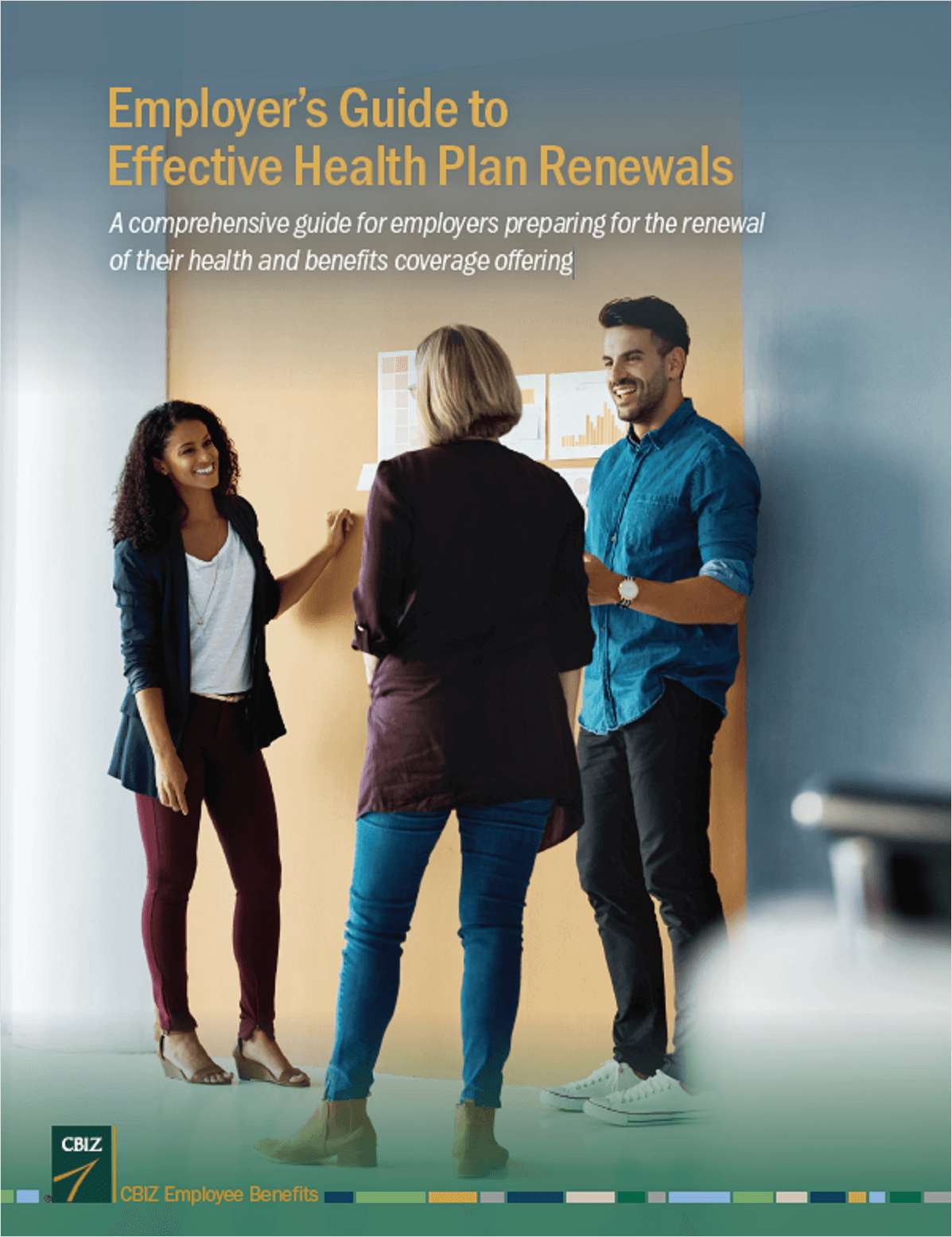 Employer's Guide to Effective Health Plan Renewals in 6 Months