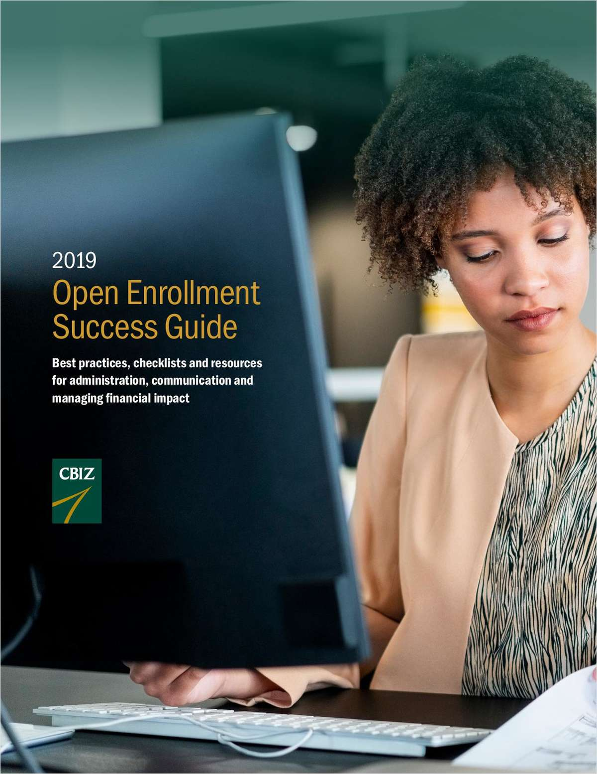 2019 Open Enrollment Success Guide