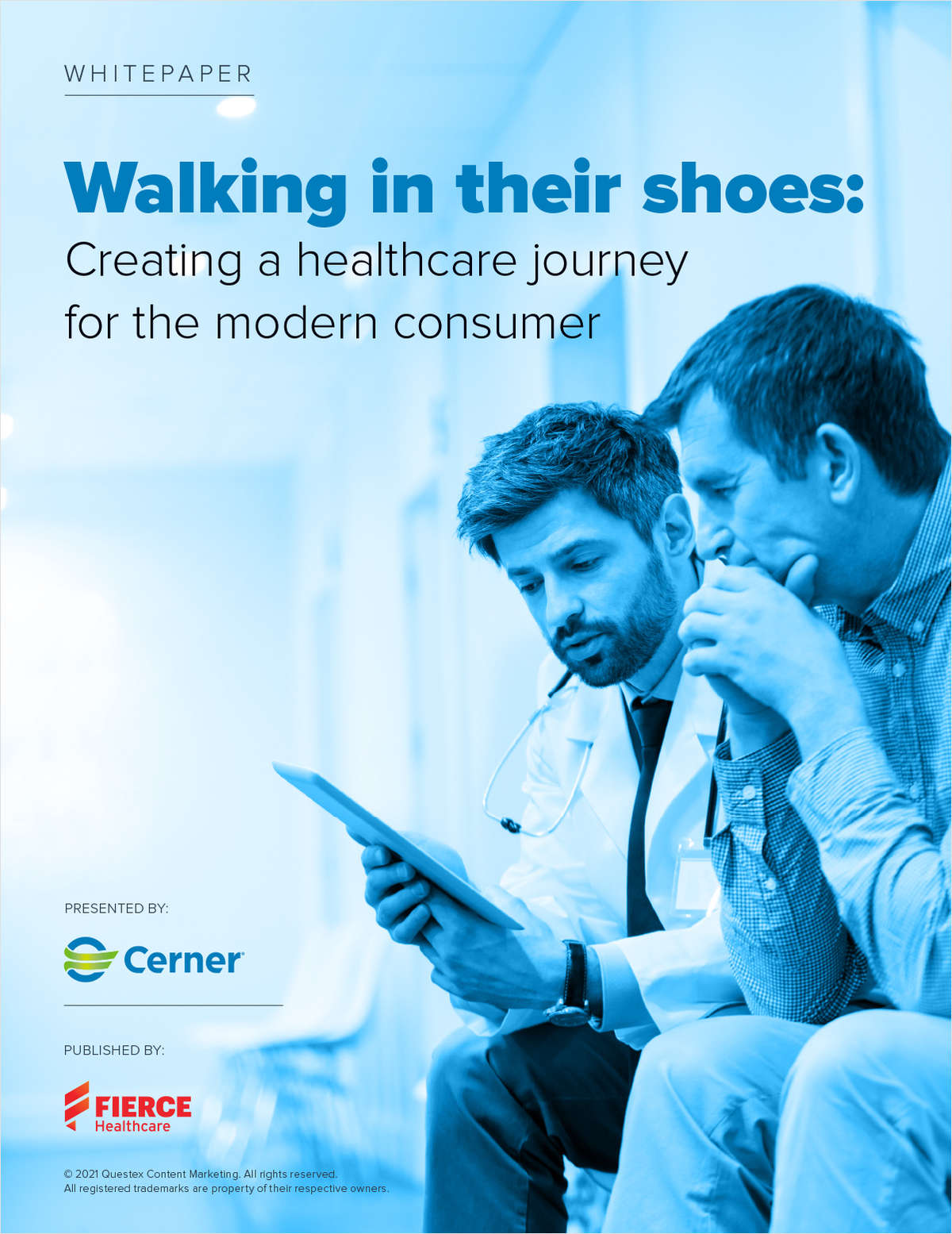 Walking in their shoes: Creating a healthcare journey for the modern consumer