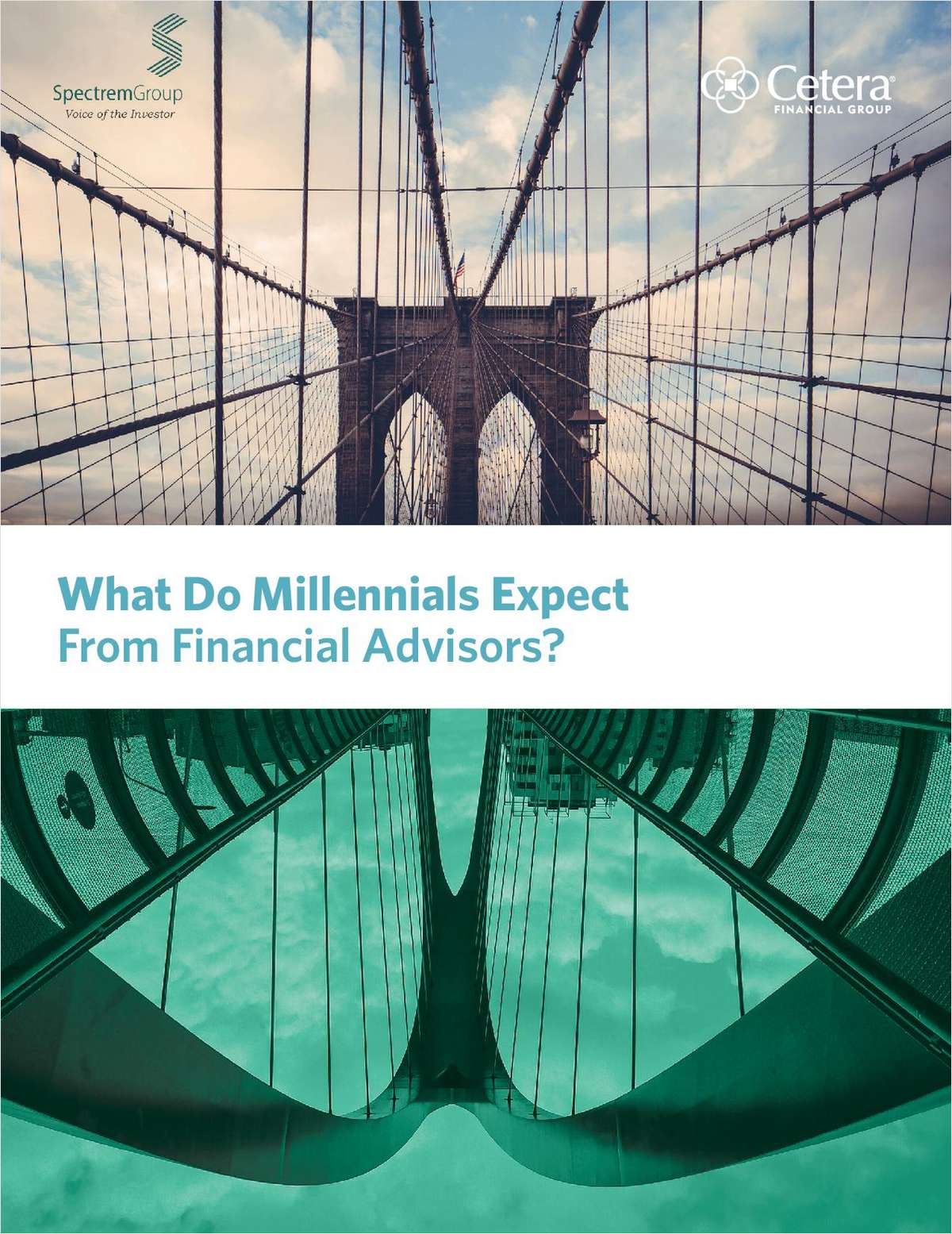 What Do Millennials Expect From Financial Advisors?
