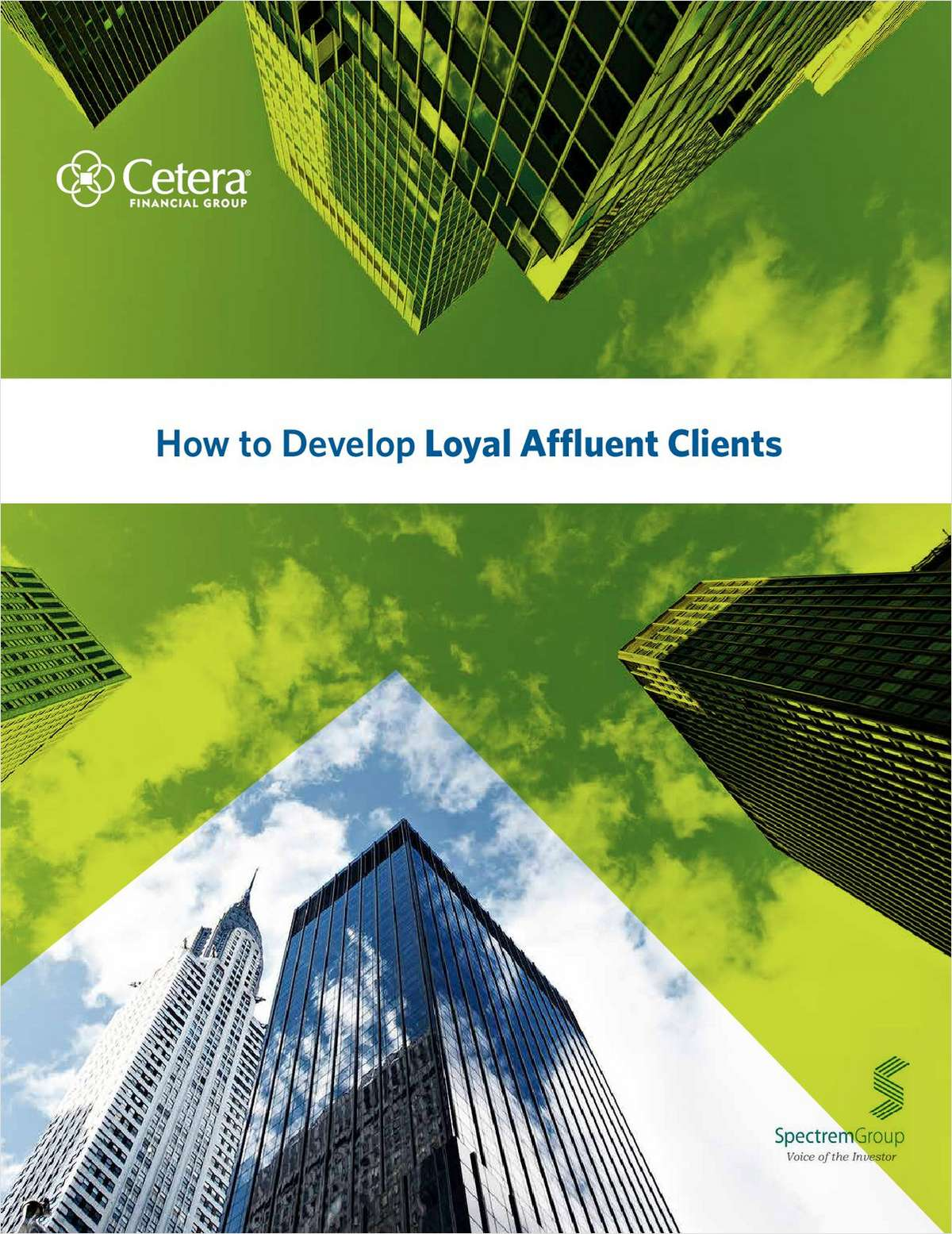How to Develop Loyal Affluent Clients
