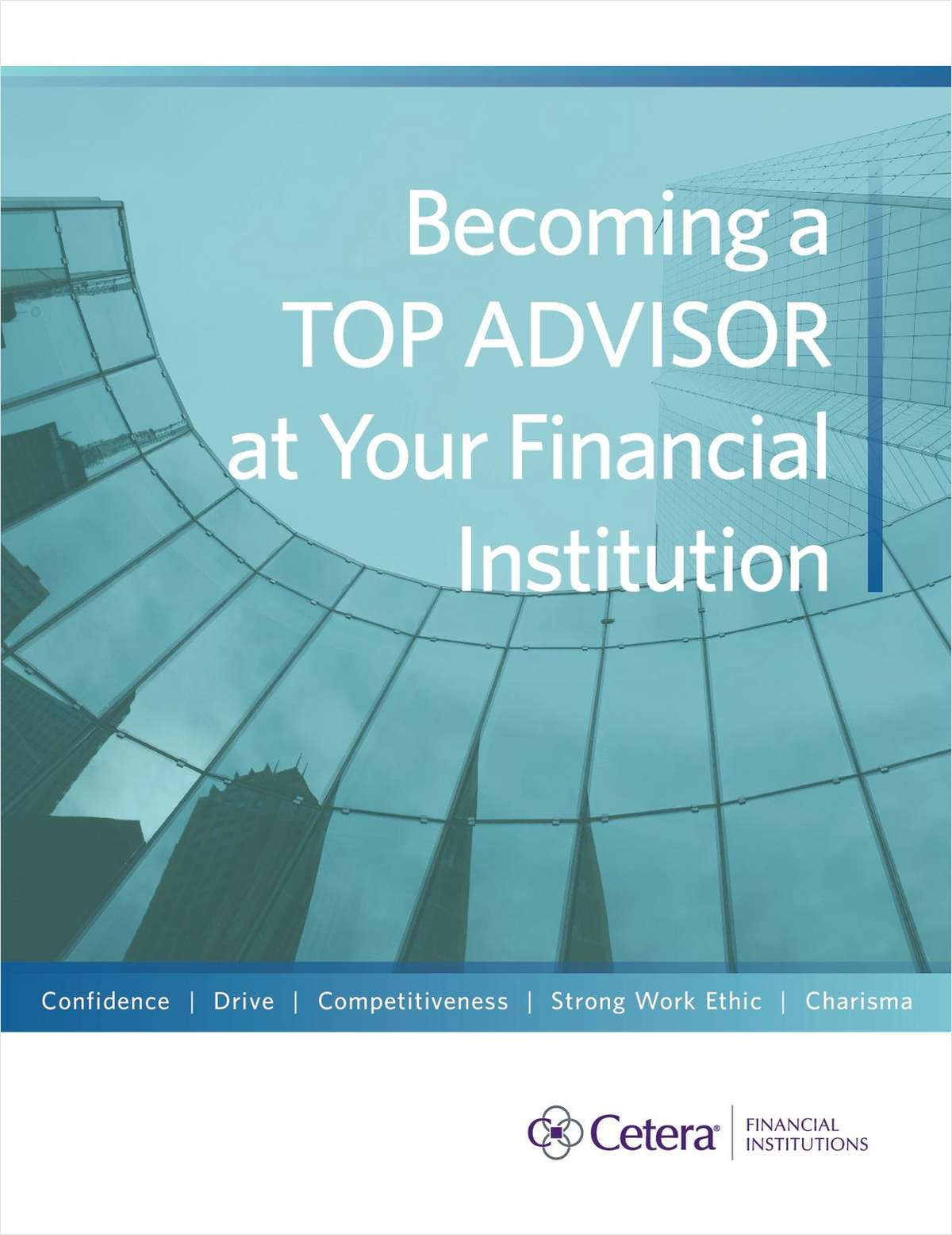 How to Become a Top Advisor at Your Credit Union