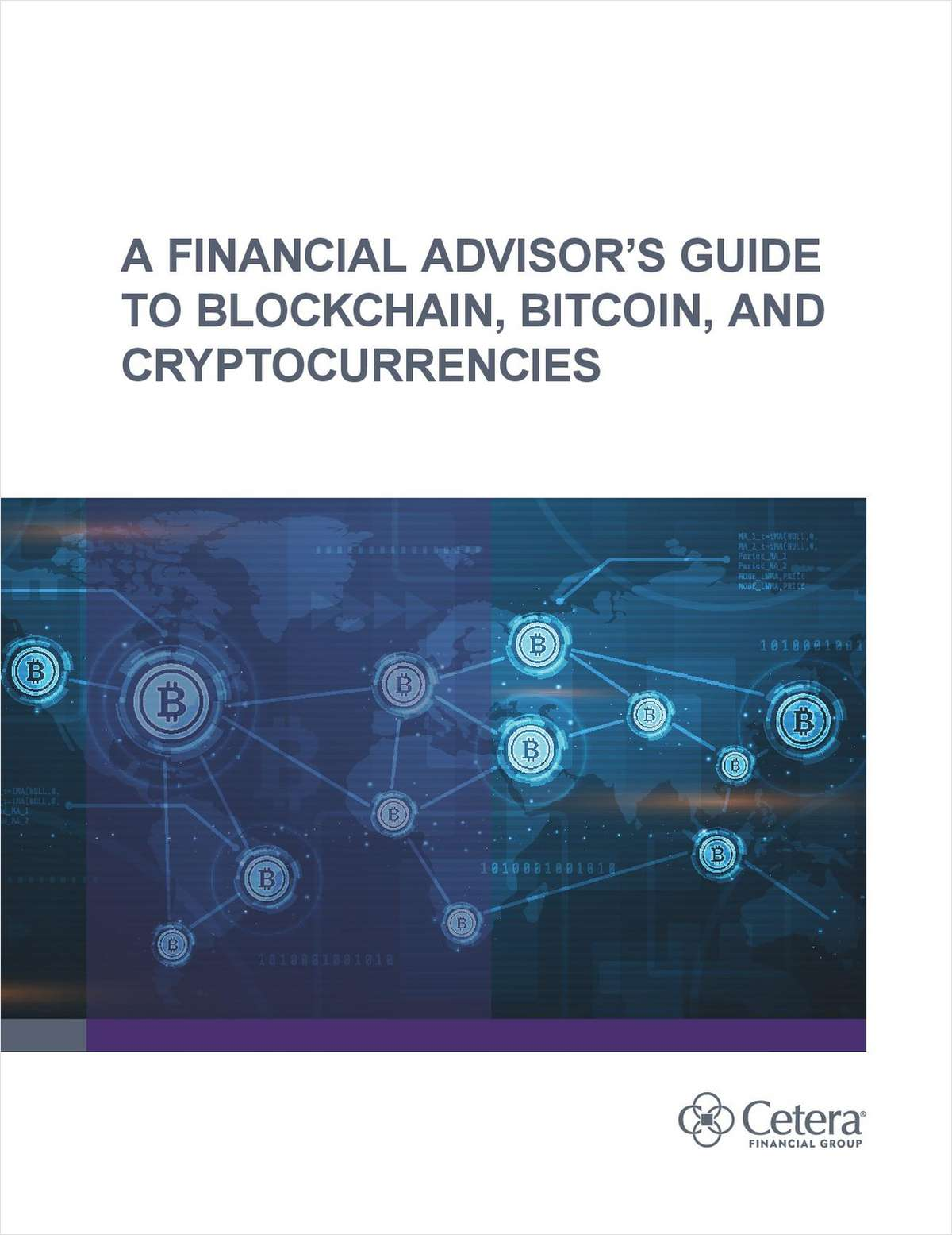 A Credit Union Advisor's Guide to Blockchain, Bitcoin, and Cryptocurrencies