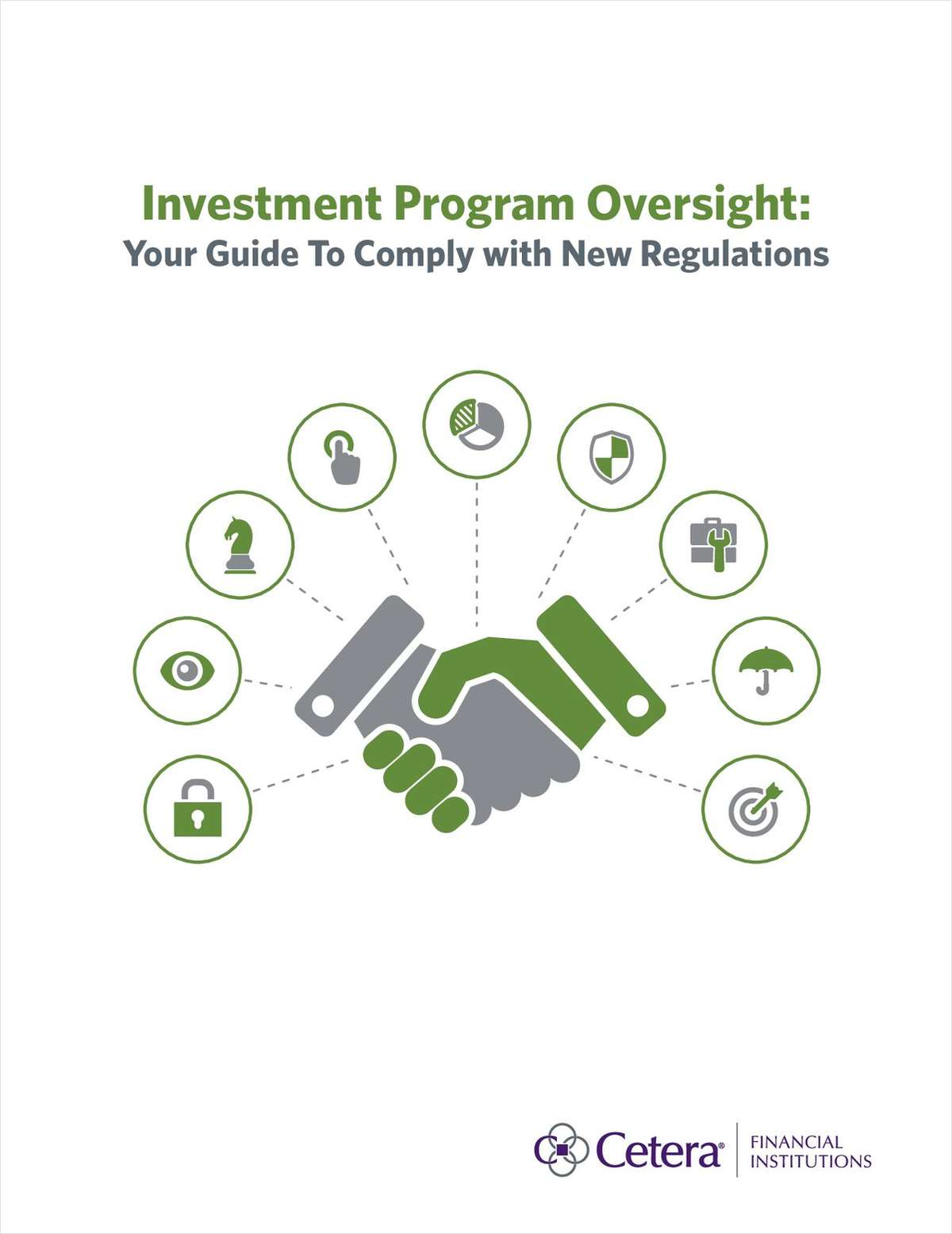 Investment Program Oversight: Your Guide to Comply with New Regulations