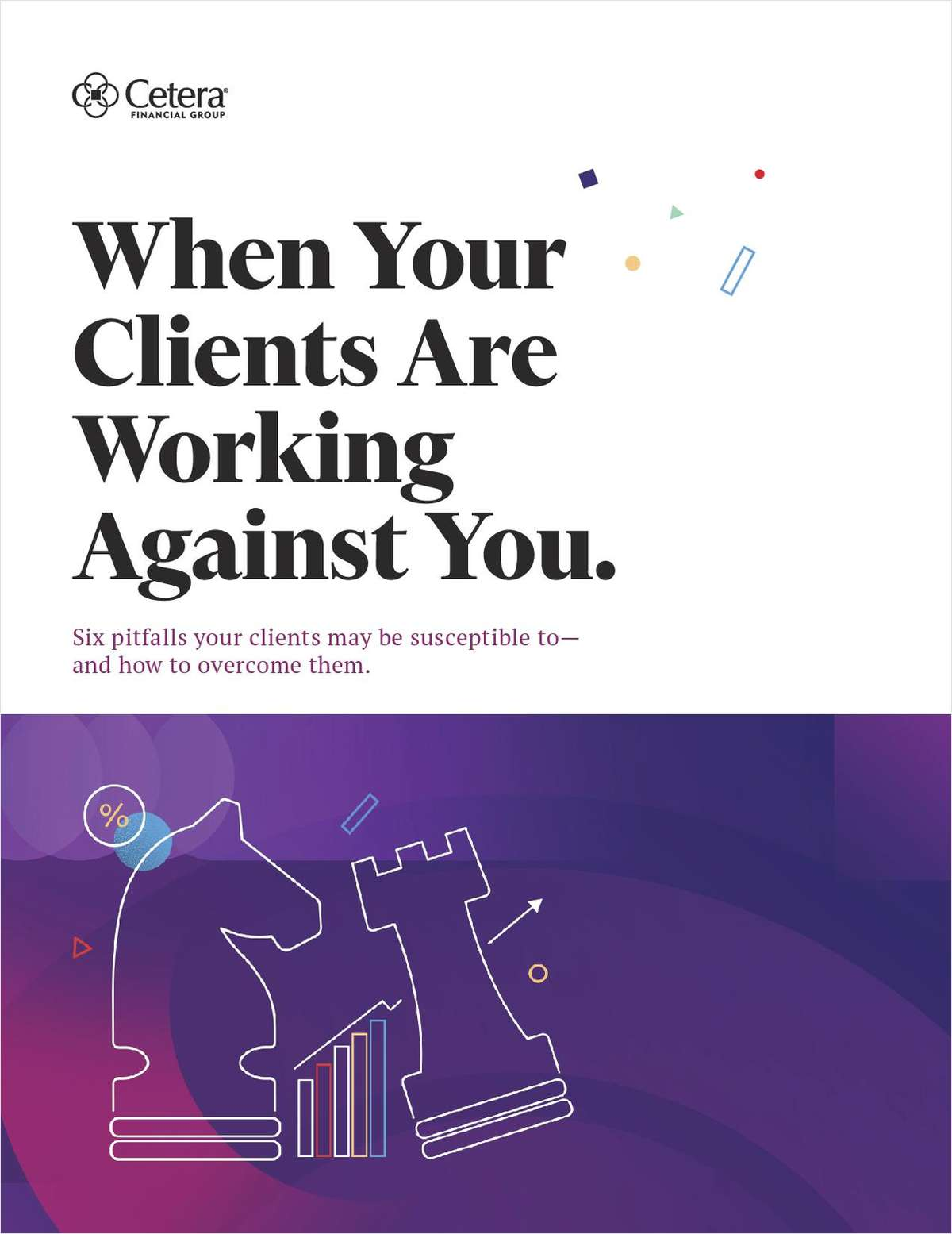 When Your Clients Are Working Against You