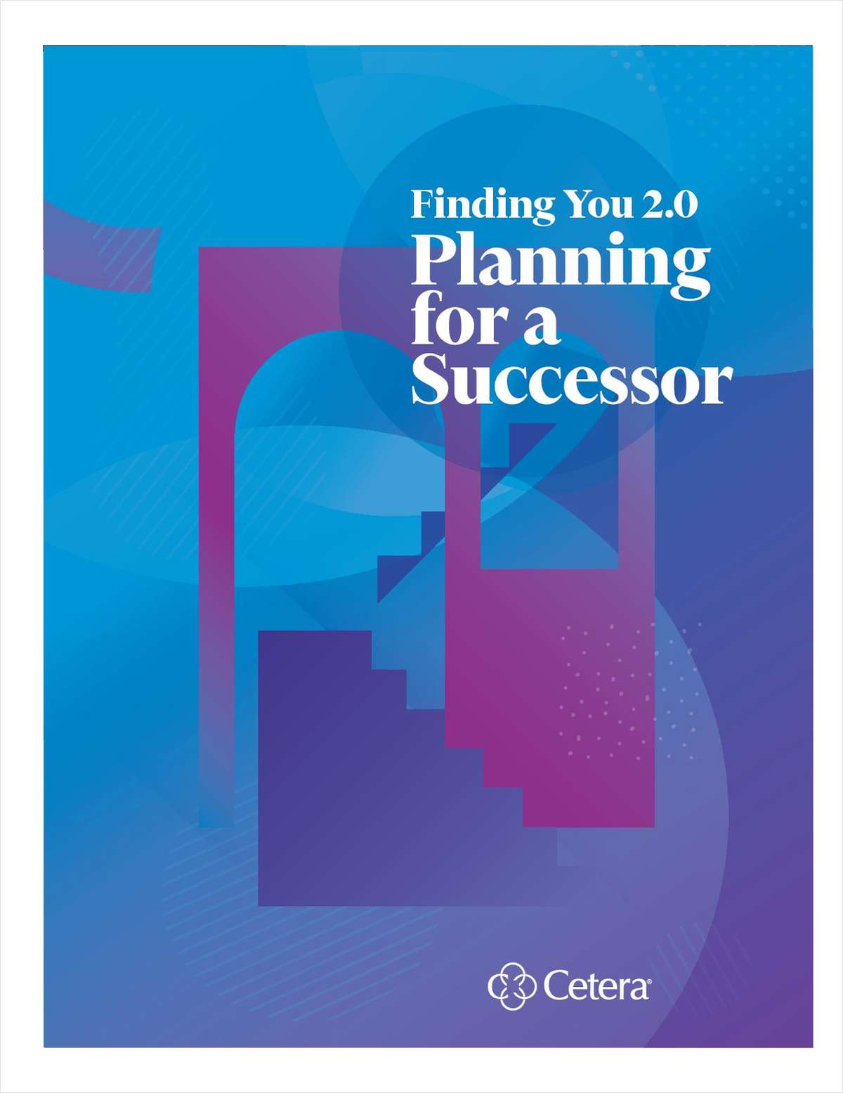 Finding You 2.0--Planning for a Successor