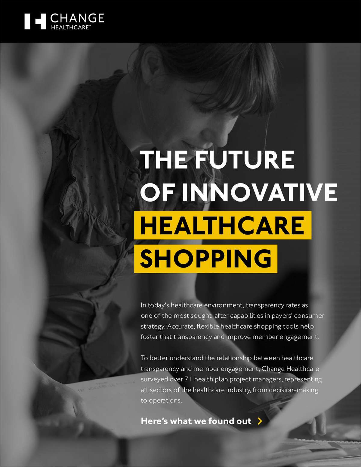 The Future of Innovative Healthcare Shopping
