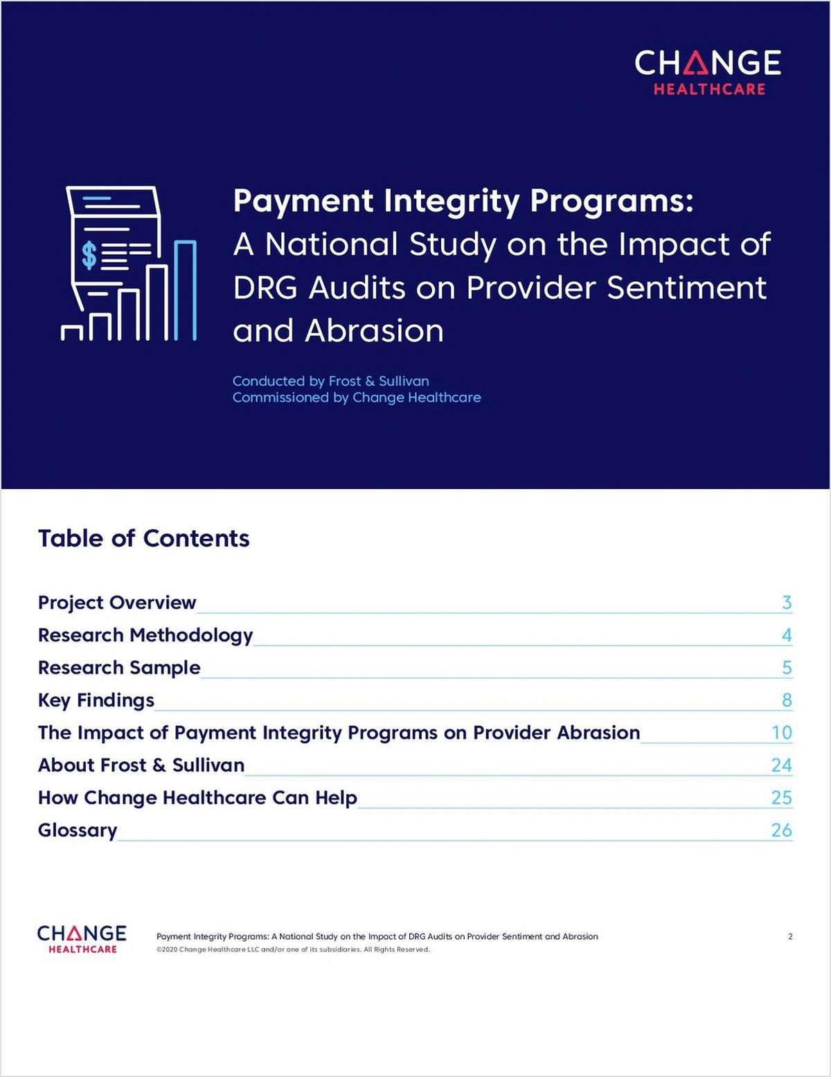 Payment Integrity Programs: A National Study on the Impact of DRG Audits on Provider Sentiment and Abrasion