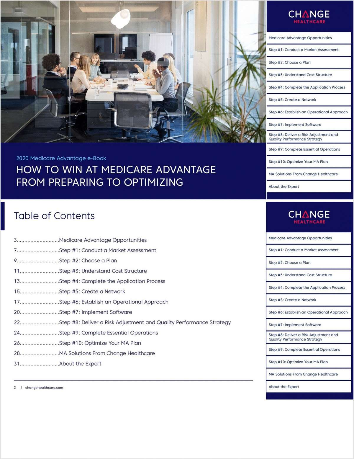 Your Guide on How to Win at Medicare Advantage