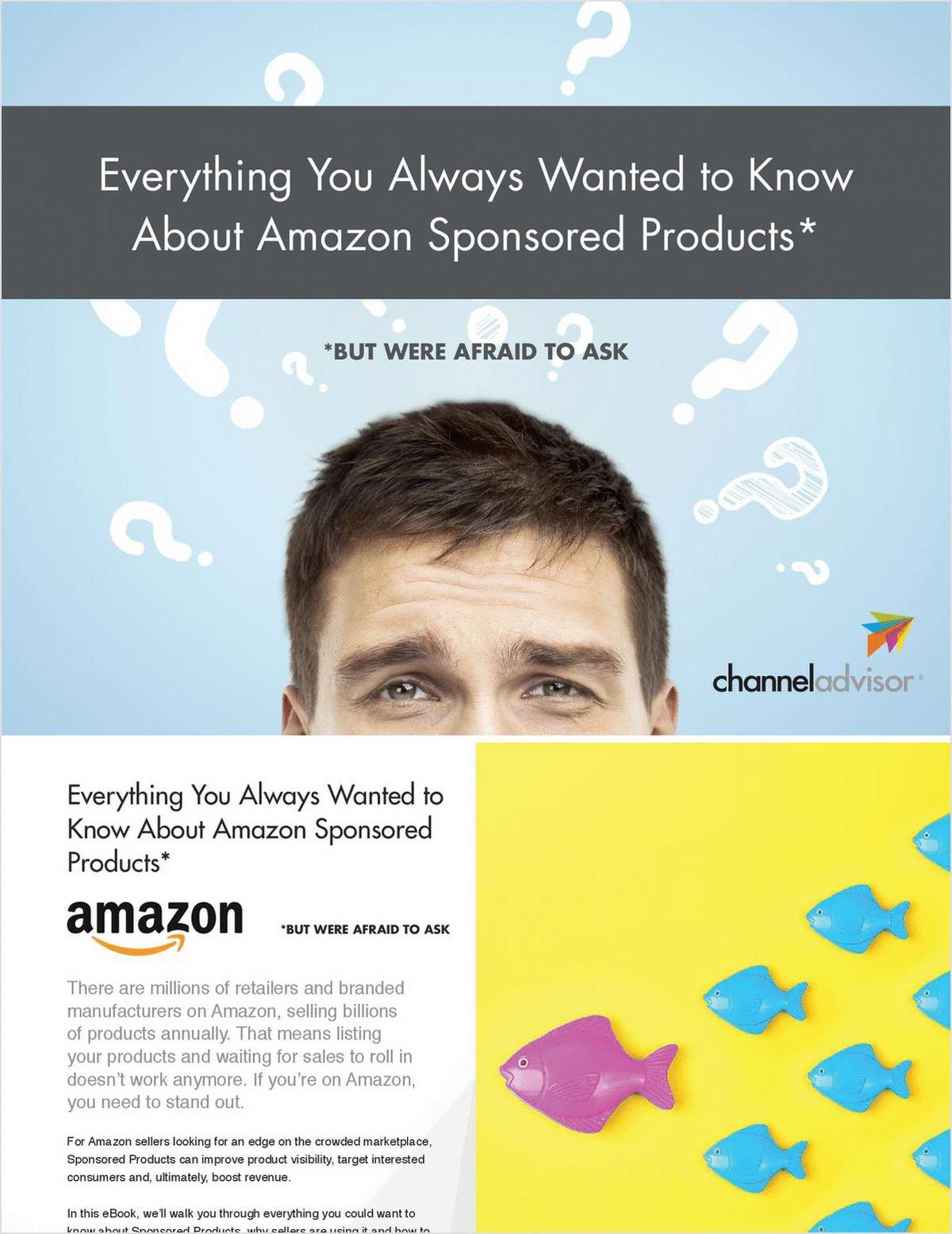 Everything You Always Wanted to Know About Amazon Sponsored Products