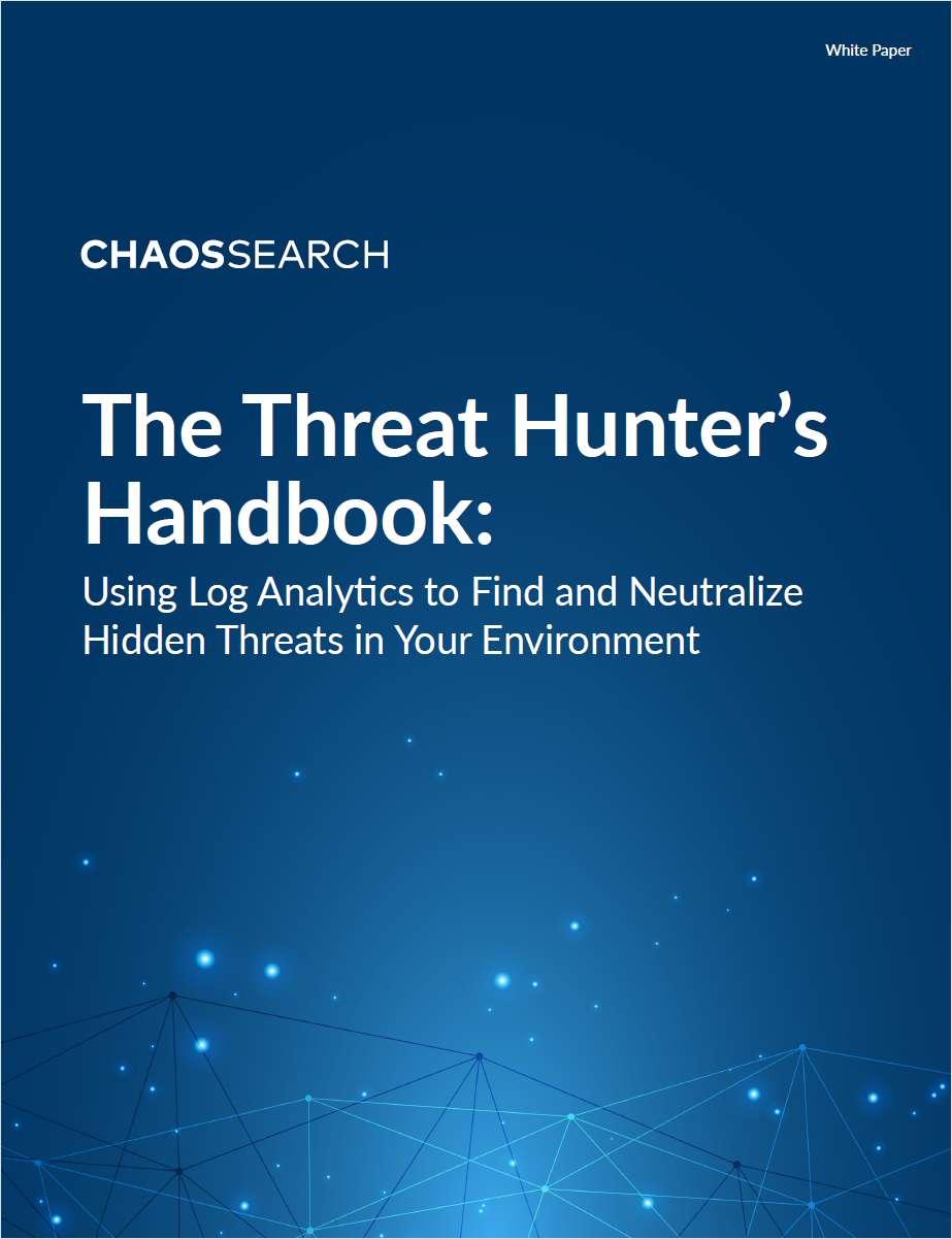 The Threat Hunter's Handbook