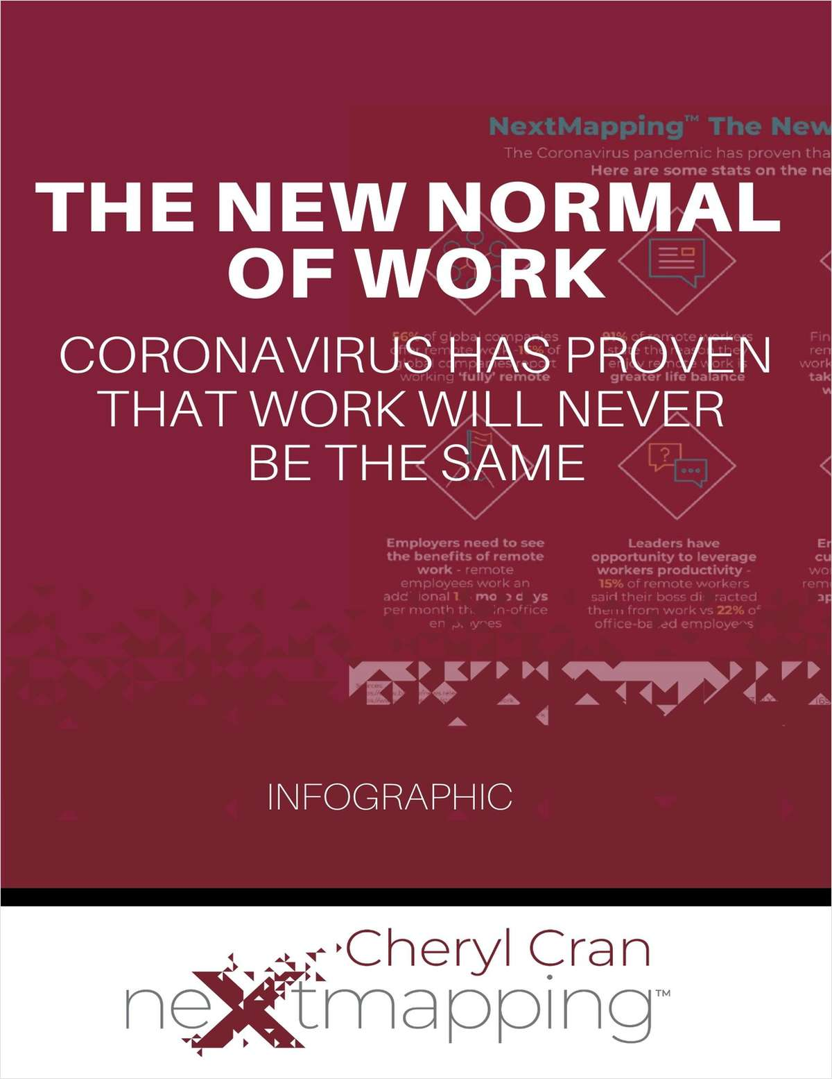 The New Normal of Work
