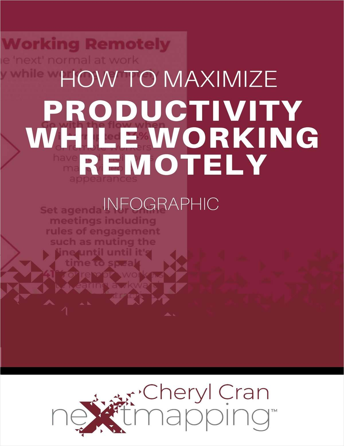 How To Maximize Productivity When Working Remotely