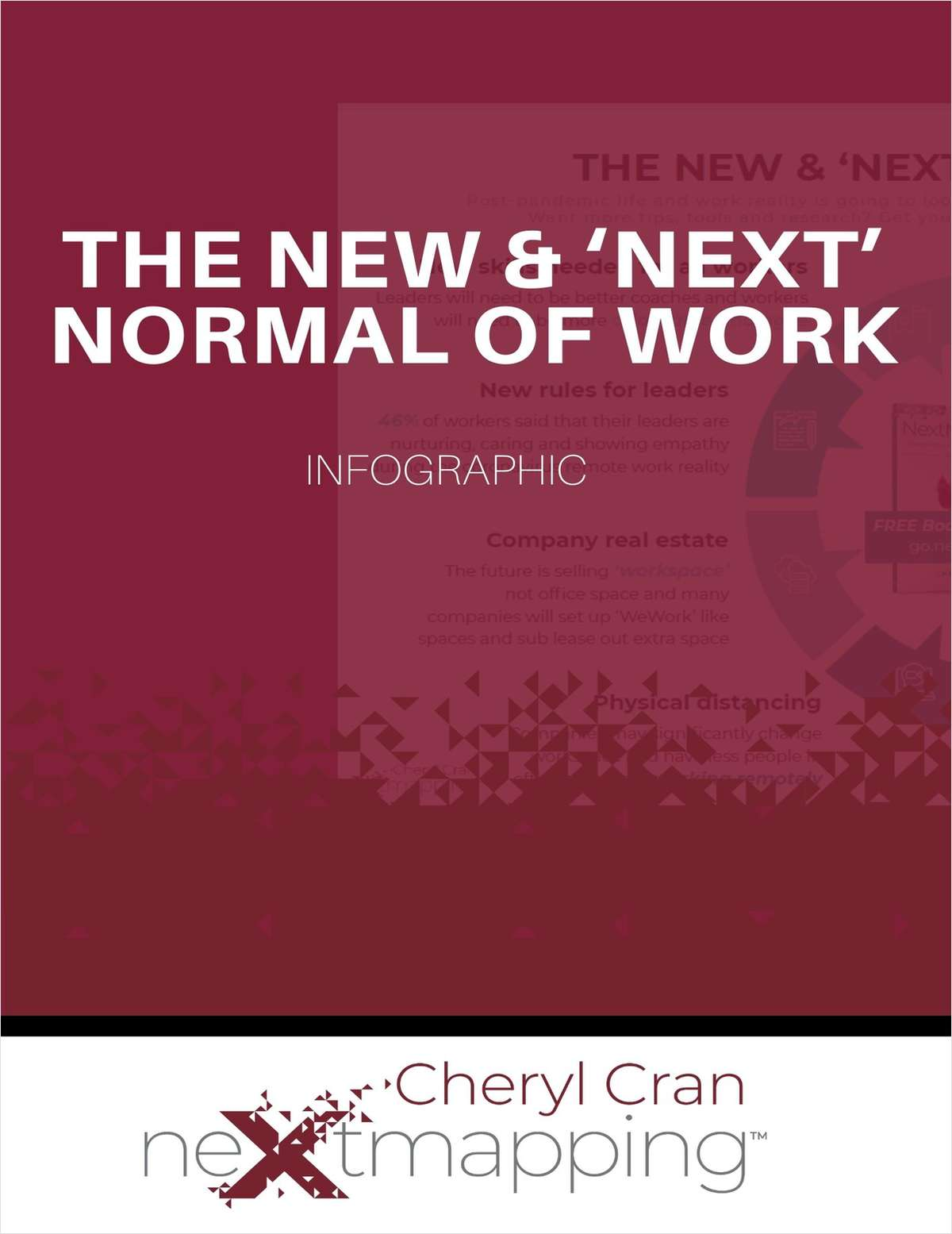 The New & 'Next' Normal of Work