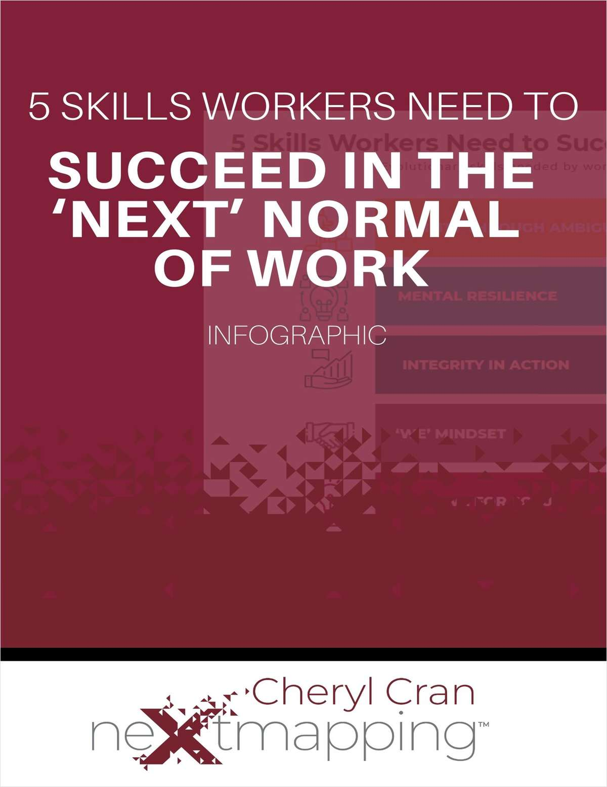 5 Skills Workers Need to Succeed in the 'Next' Normal of Work
