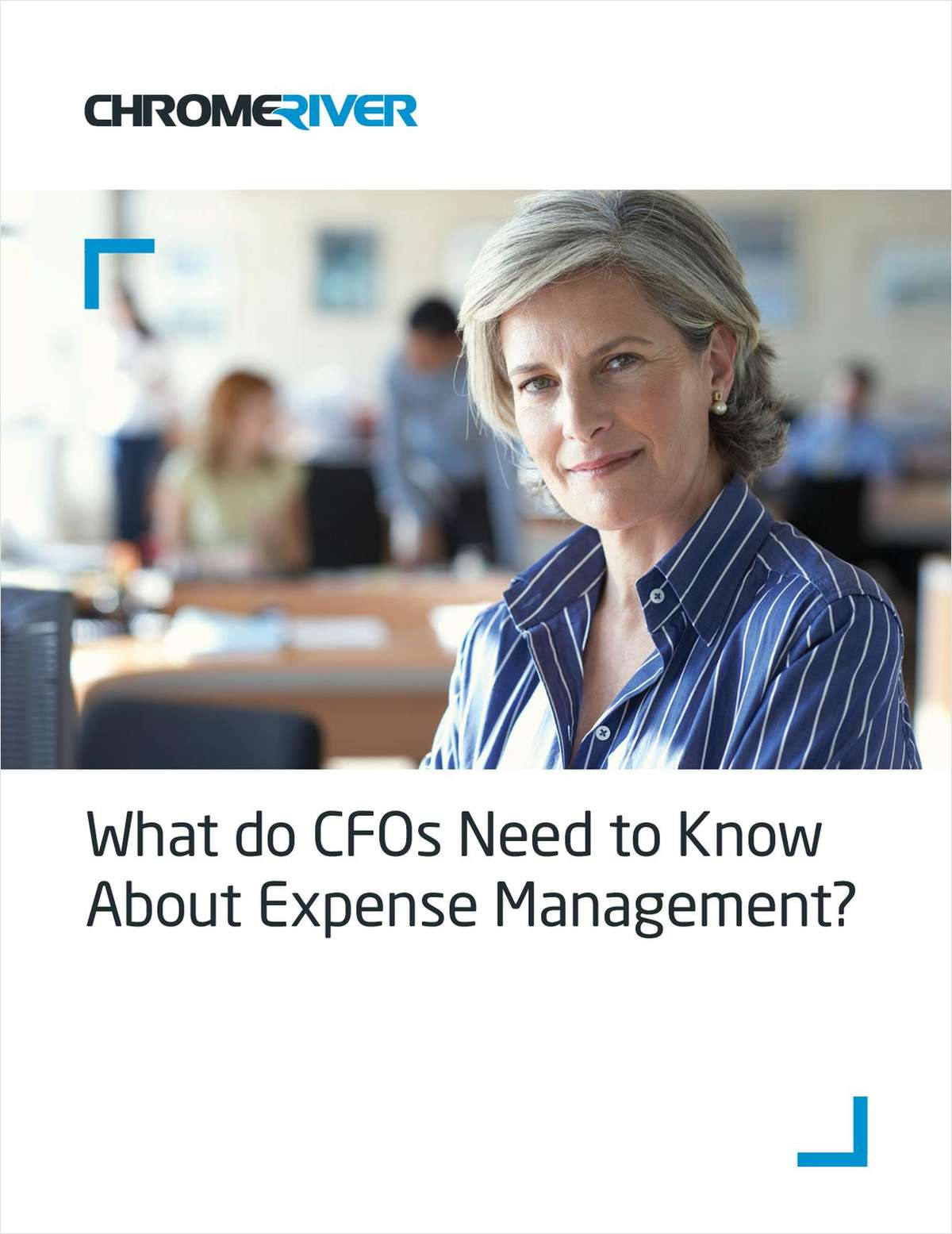 What do CFOs Need to Know About Expense Management?