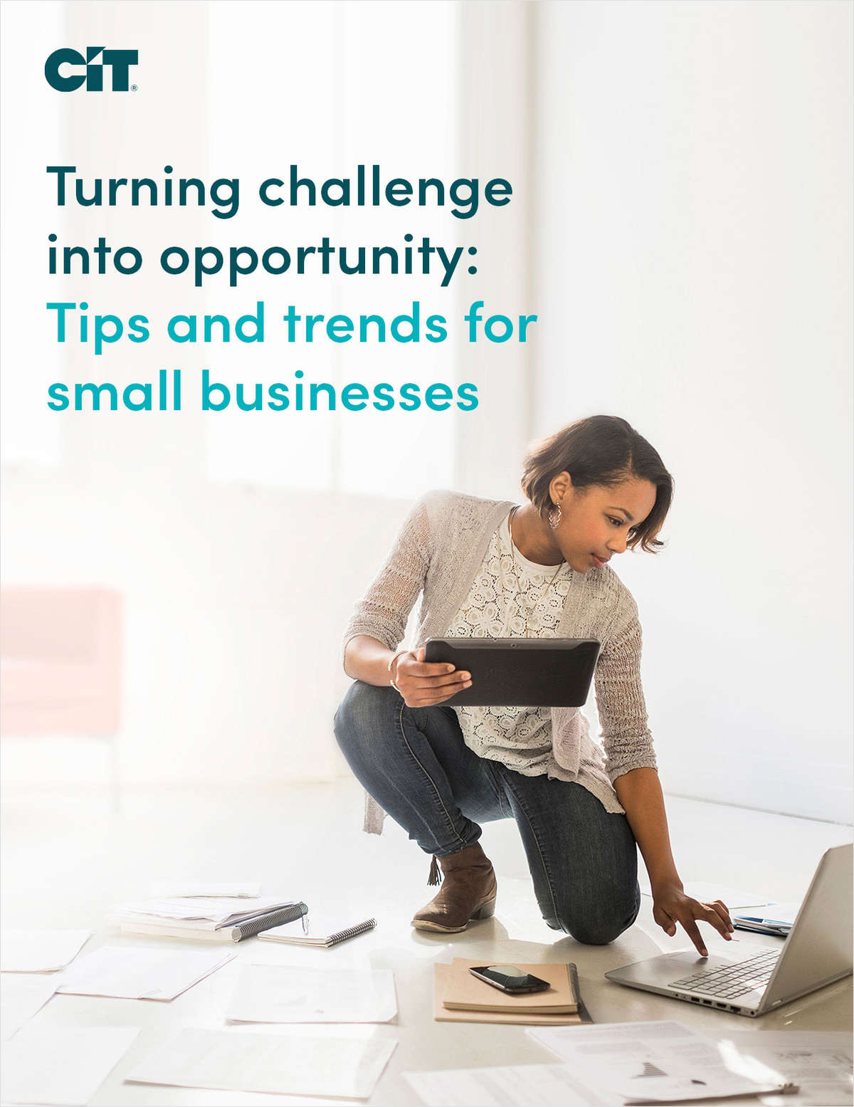 Turning Challenge into Opportunity: Tips and Trends for Small Businesses
