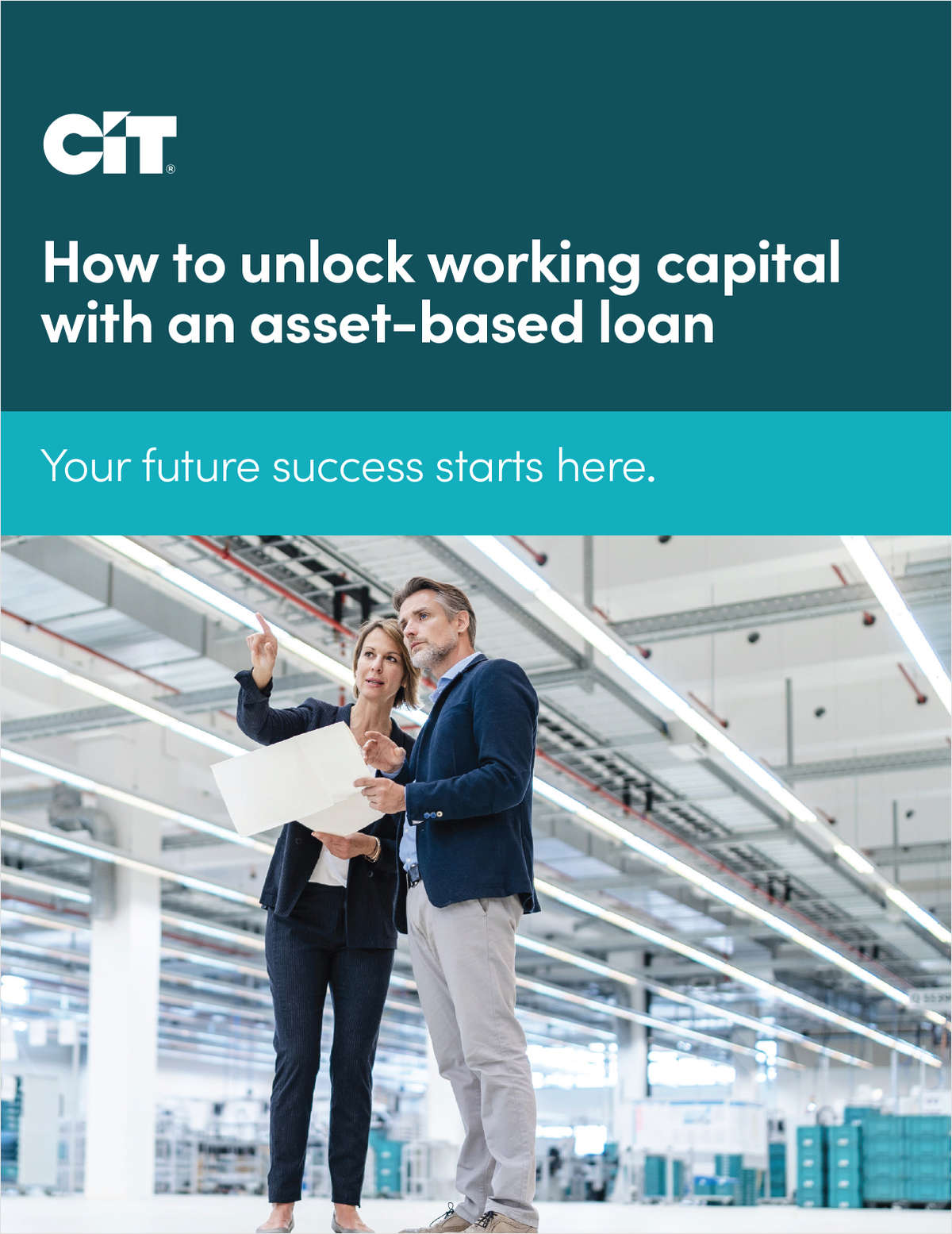 How to Unlock Working Capital with an Asset-Based Loan