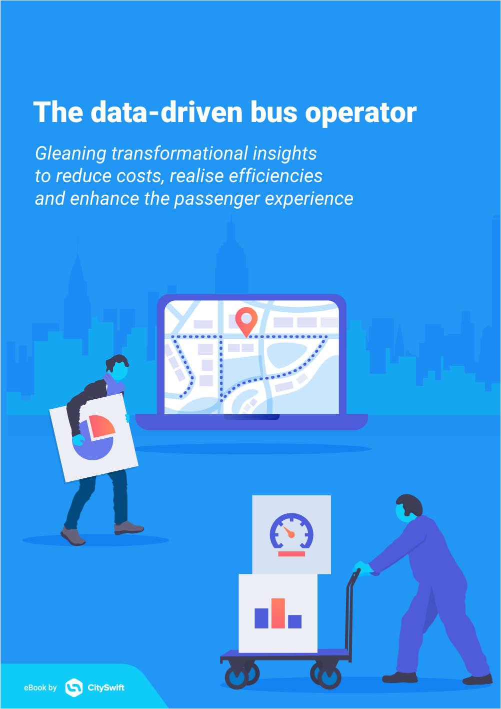 The Data-Driven Bus Operator
