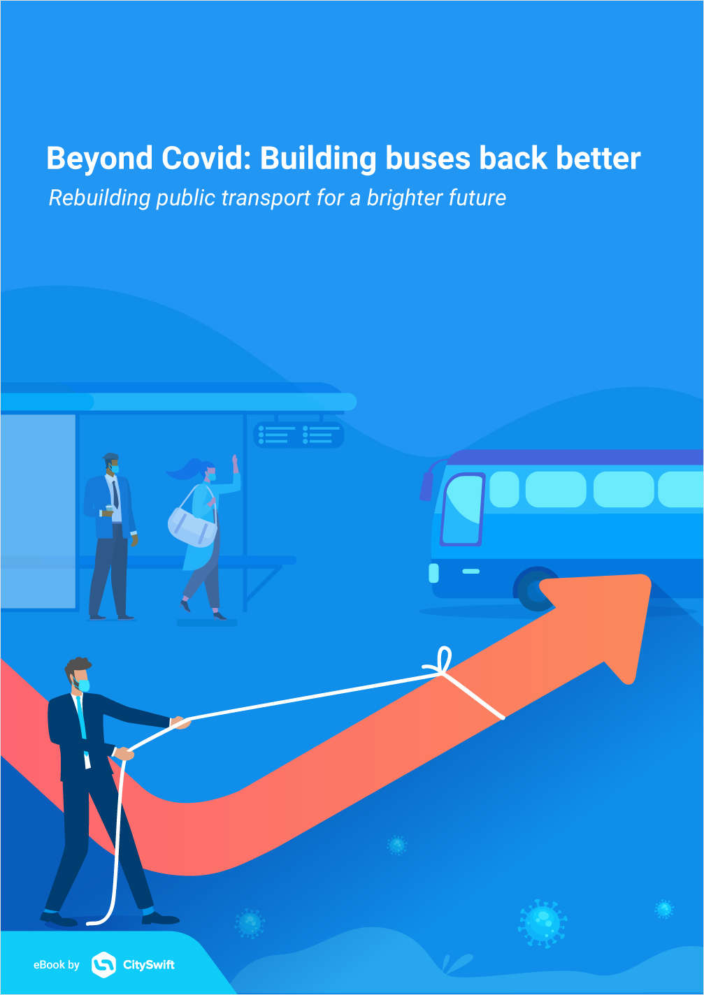 Beyond Covid: Building buses back better