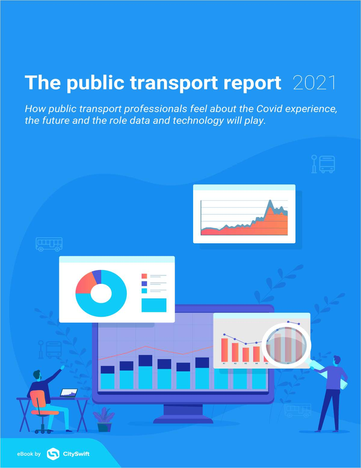 The Public Transport Report 2021