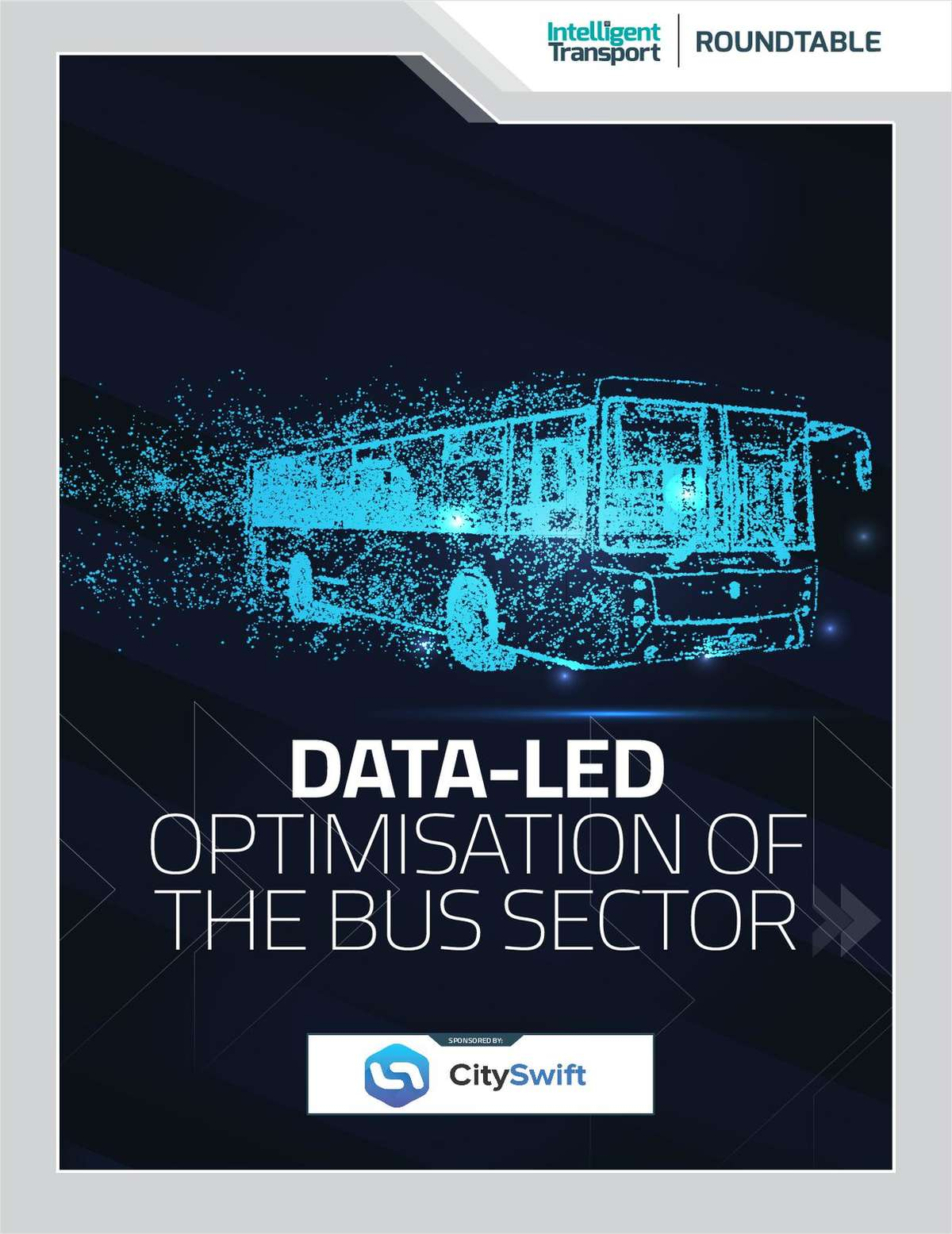 Data-led optimisation of the bus sector