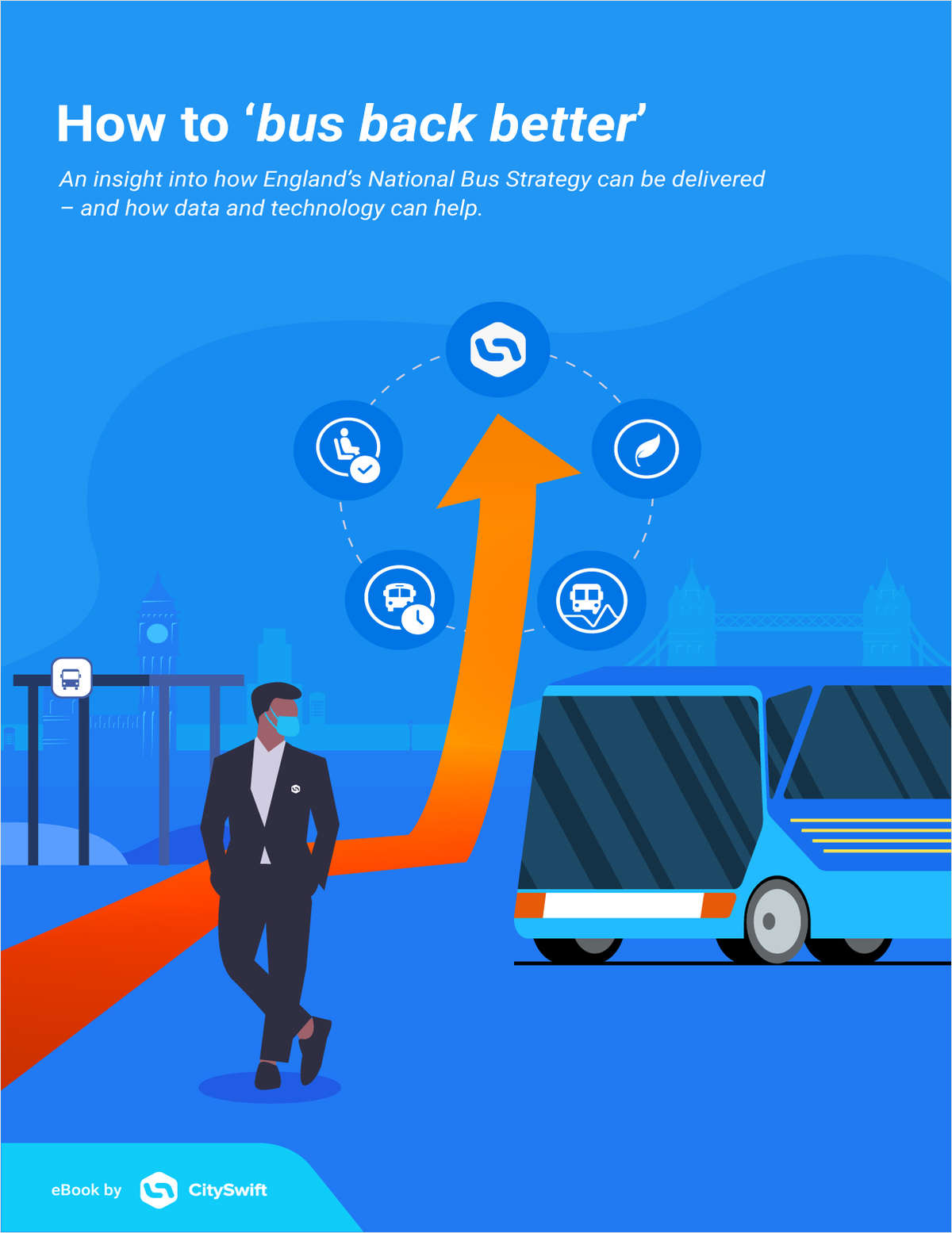 Ebook: How to 'bus back better'