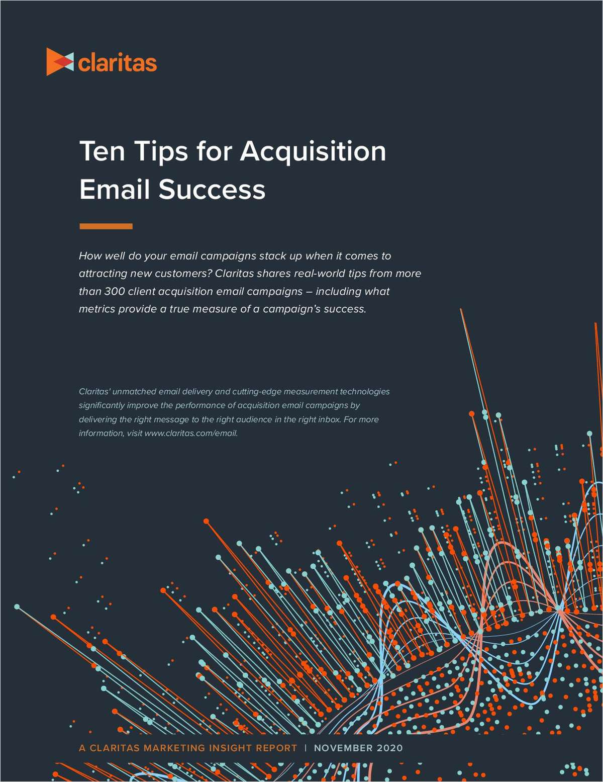 Ten Tips for Acquisition Email Success