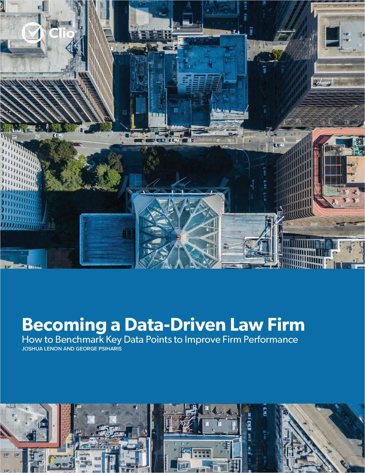 How to Become a Data-Driven Law Firm