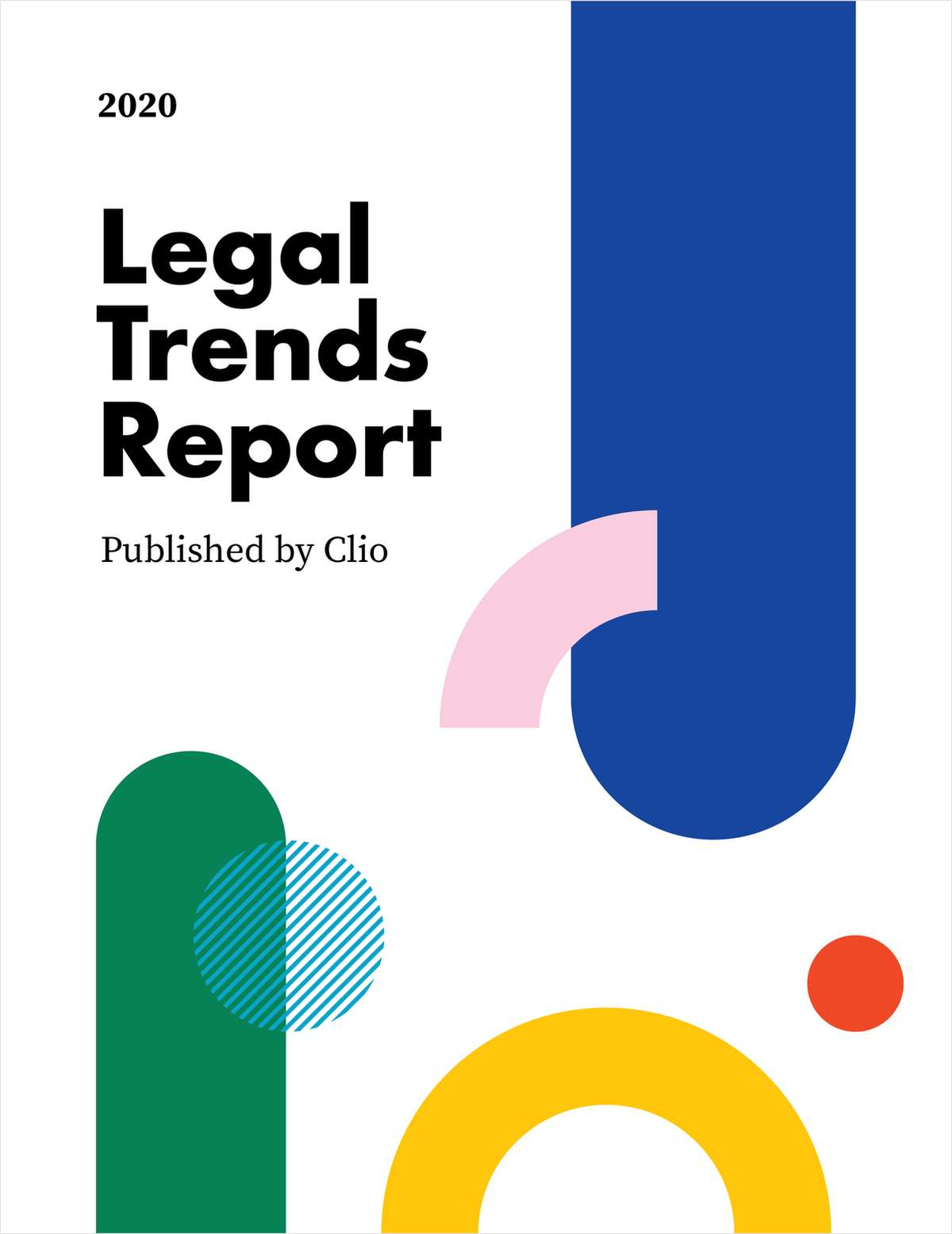 2020 Legal Trends Report