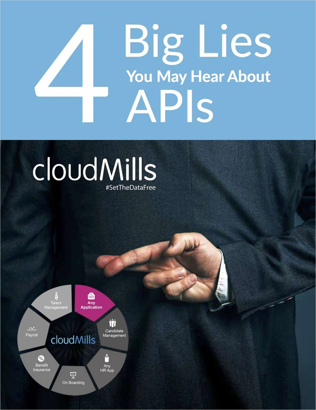4 Big Lies You May Hear About APIs