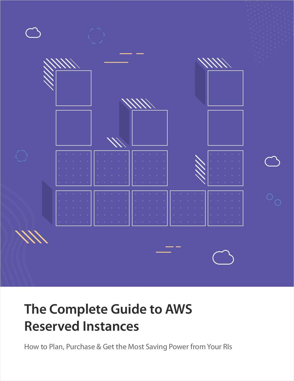 The Complete Guide to Saving with AWS Reserved Instances