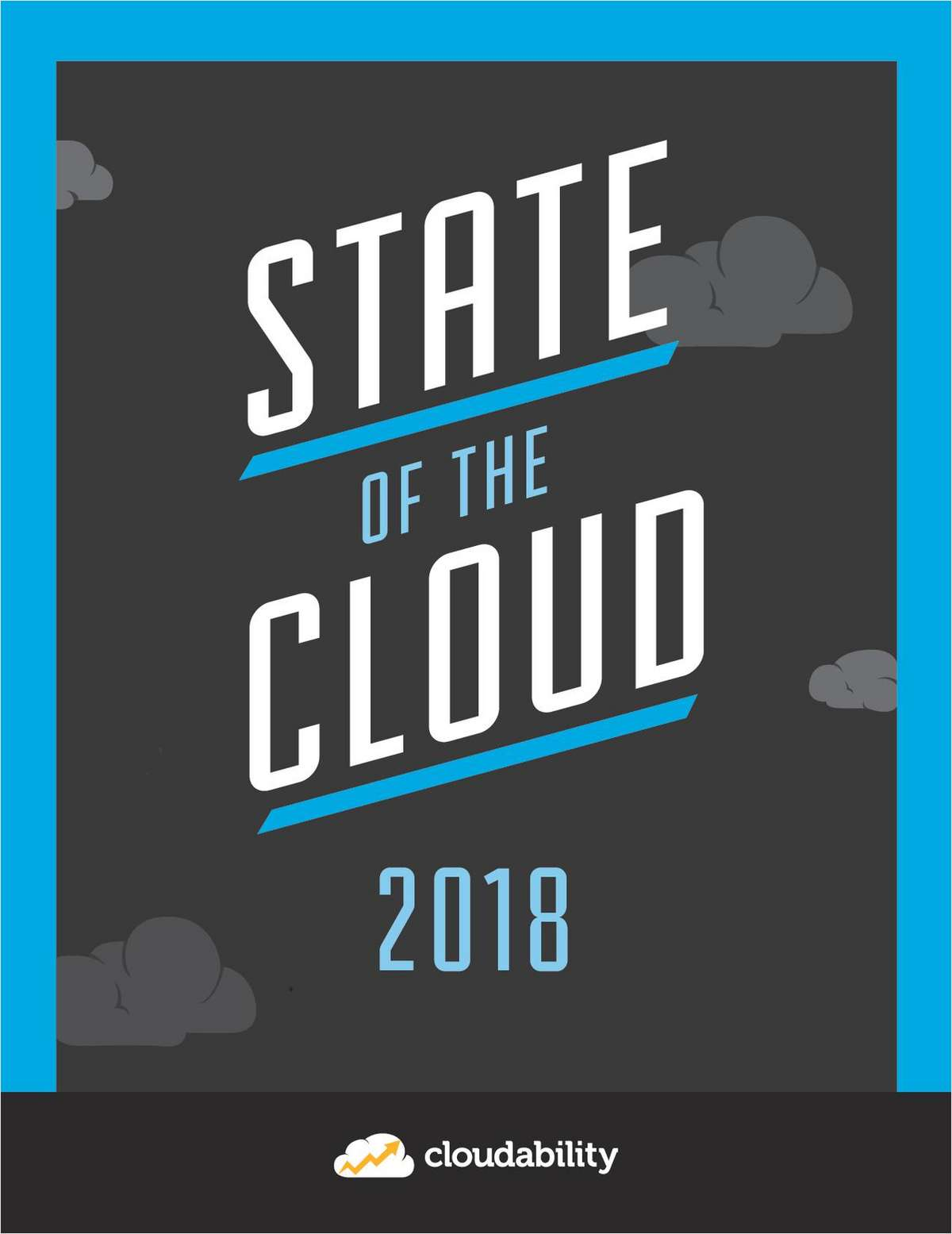 State of the Cloud 2018