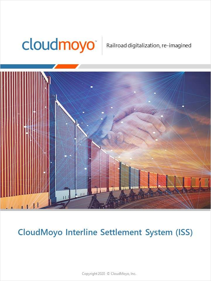 CloudMoyo Interline Settlement System (ISS)