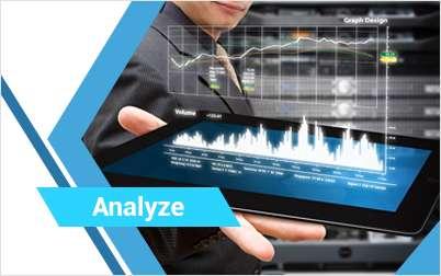 Analyze: Making sense of your crew data with advanced analytics and BI