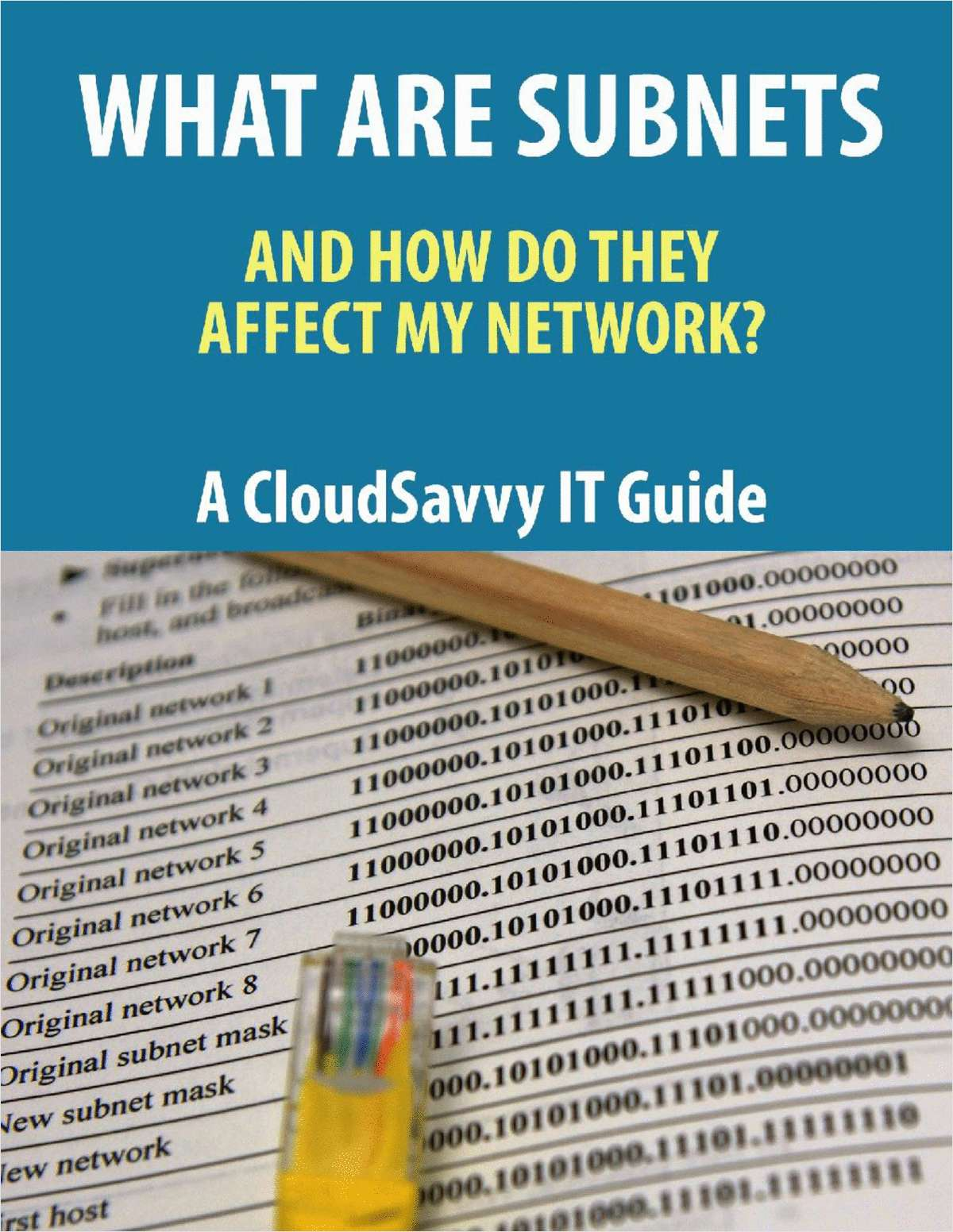 What Are Subnets and How Do They Affect My Network?