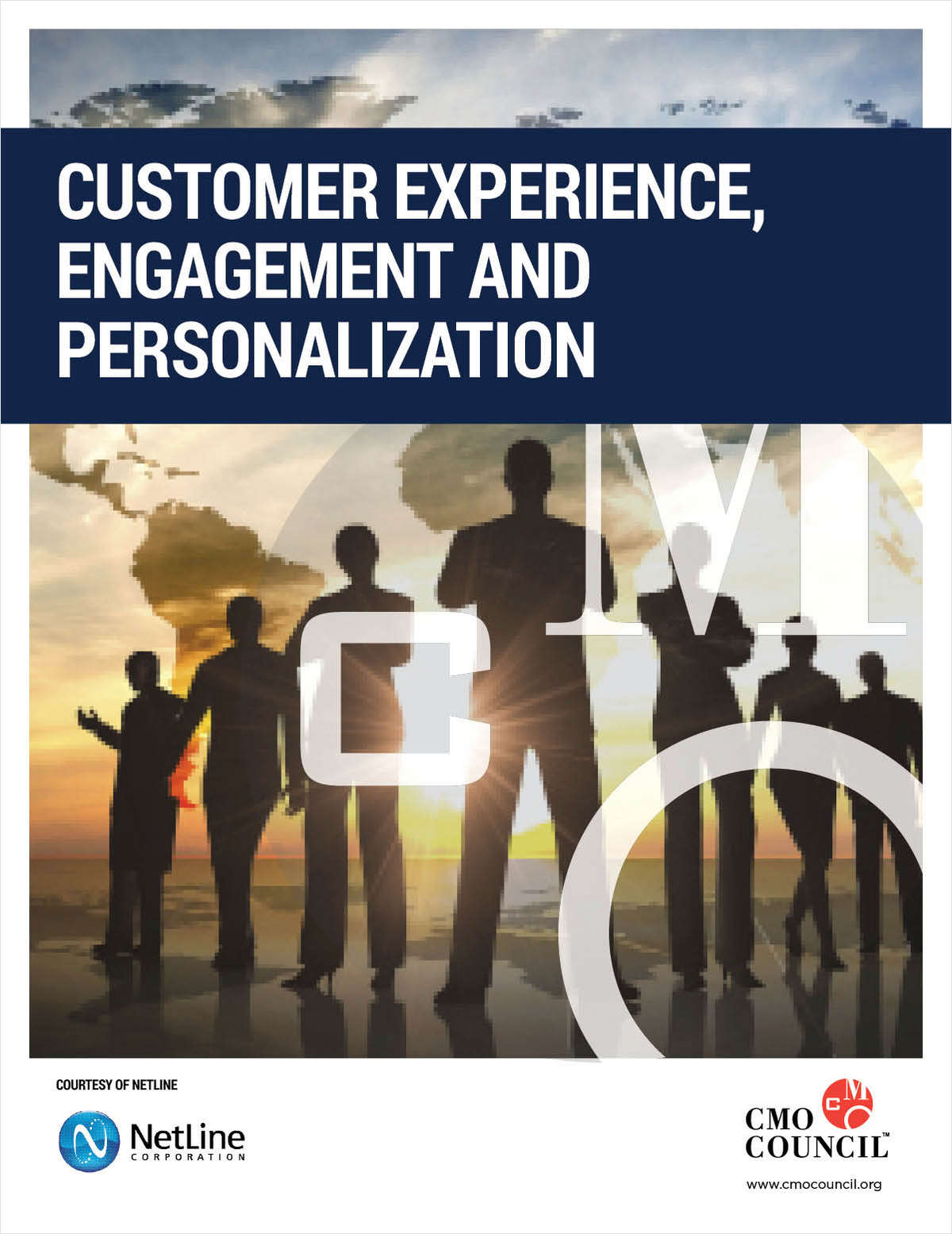 Customer Experience, Engagement and Personalization Report Bundle (Get 4 Reports in One!)