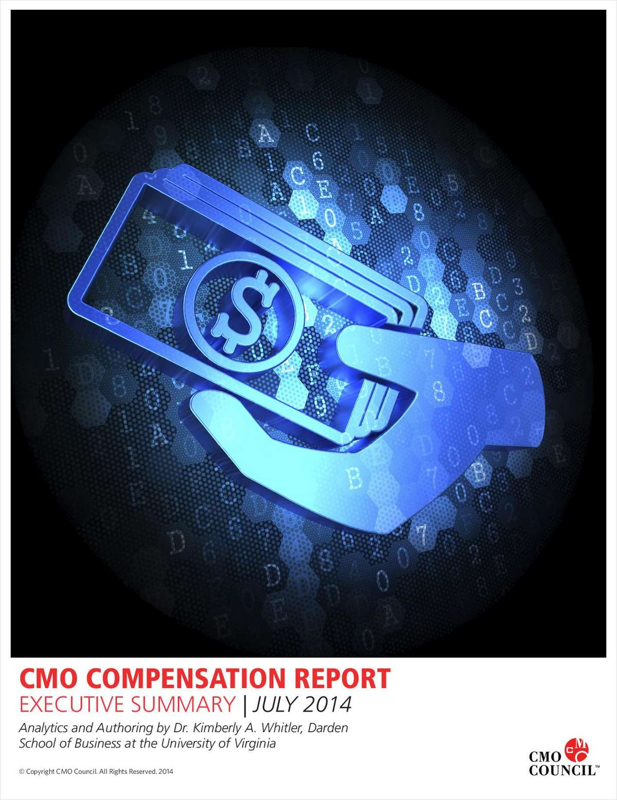 Milestone CMO Compensation Report From CMO Council