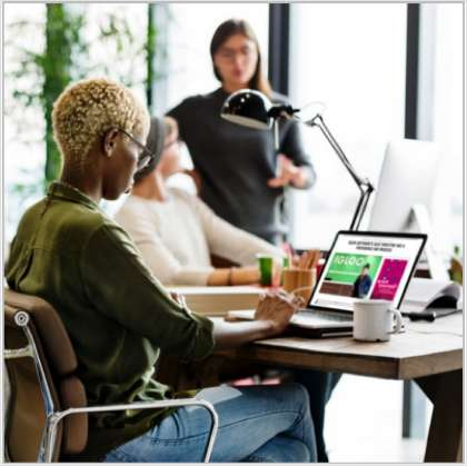 Corporate Communications in the Digital Workplace