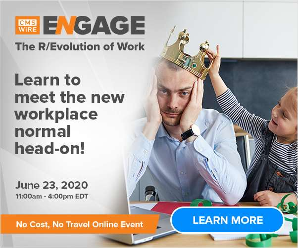 The R/Evolution of Work (online)