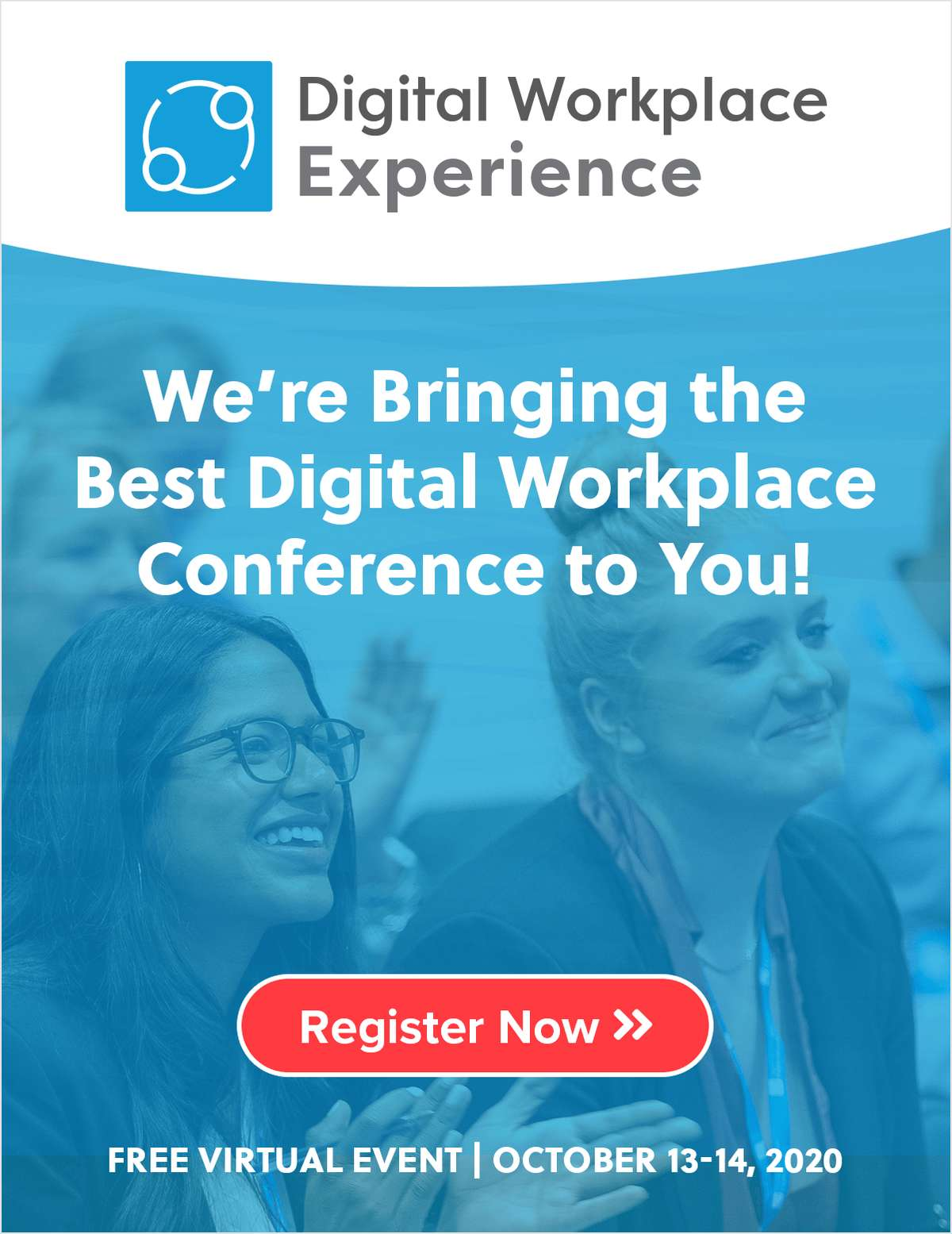 Digital Workplace Experience 2020 (online)