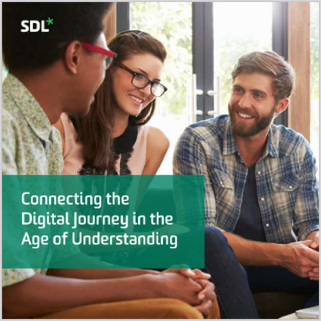 Connecting the Digital Journey in the Age of Understanding