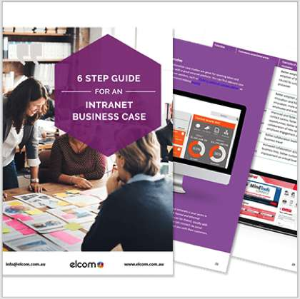 6 Step Guide For a Compelling Social Intranet Business Case