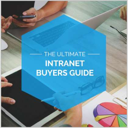 The Social Intranet Buyer's Guide