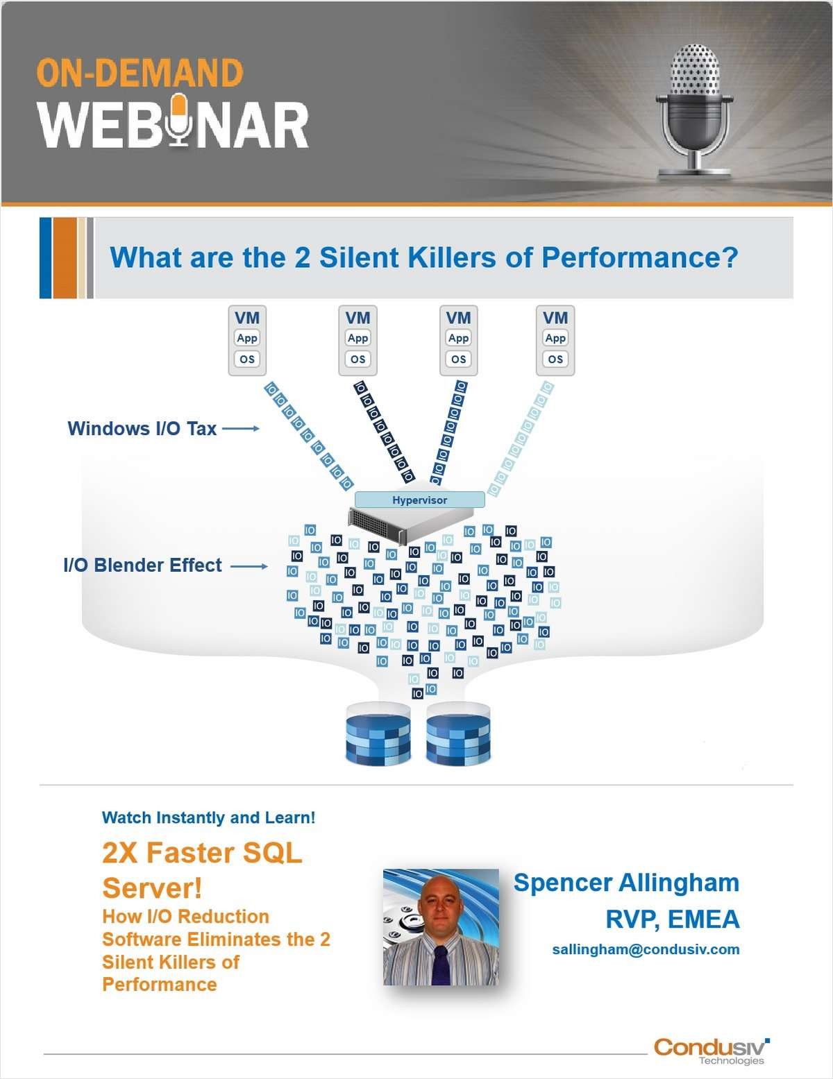 2X Faster SQL - GUARANTEED