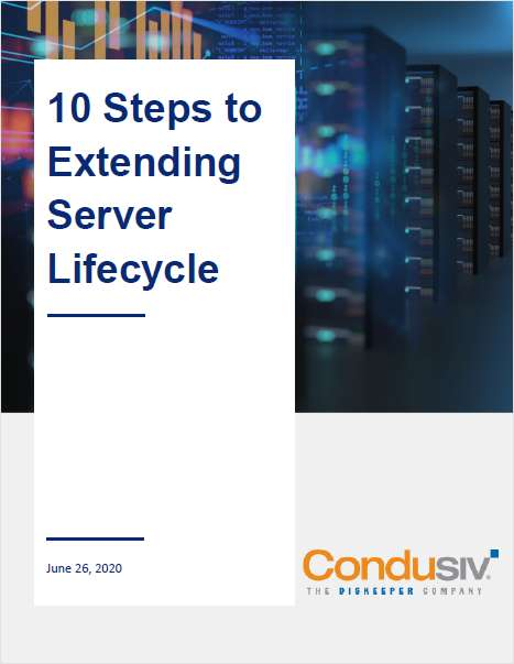 10 Steps to Extending Server Lifecycle