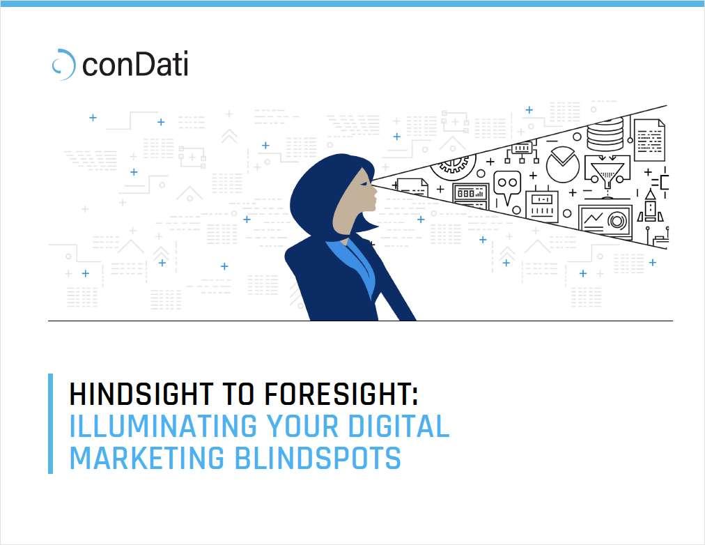 Illuminating Your Digital Marketing Blindspots