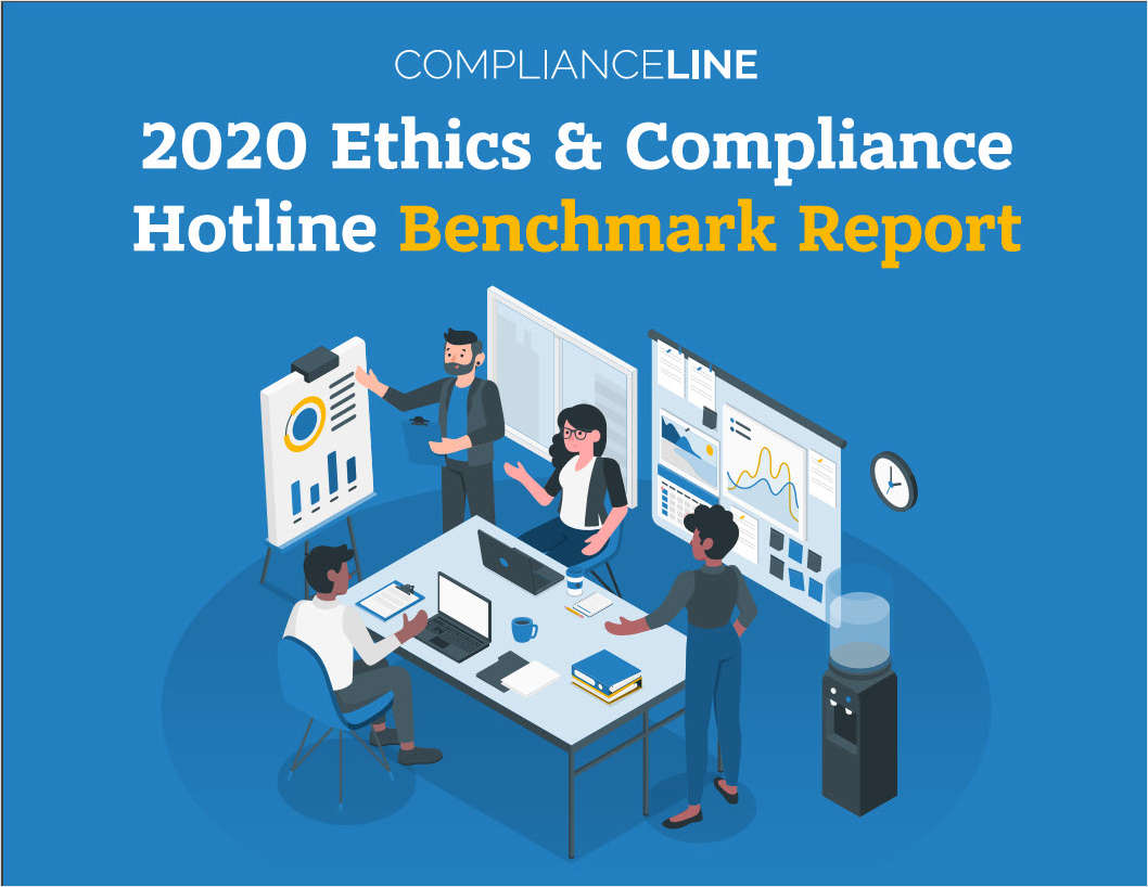 2020 Corporate Compliance Hotline Benchmark Report