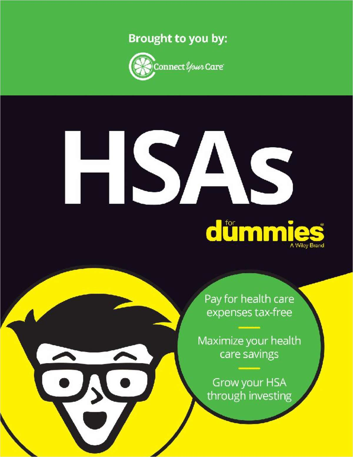 HSAs For Dummies®
