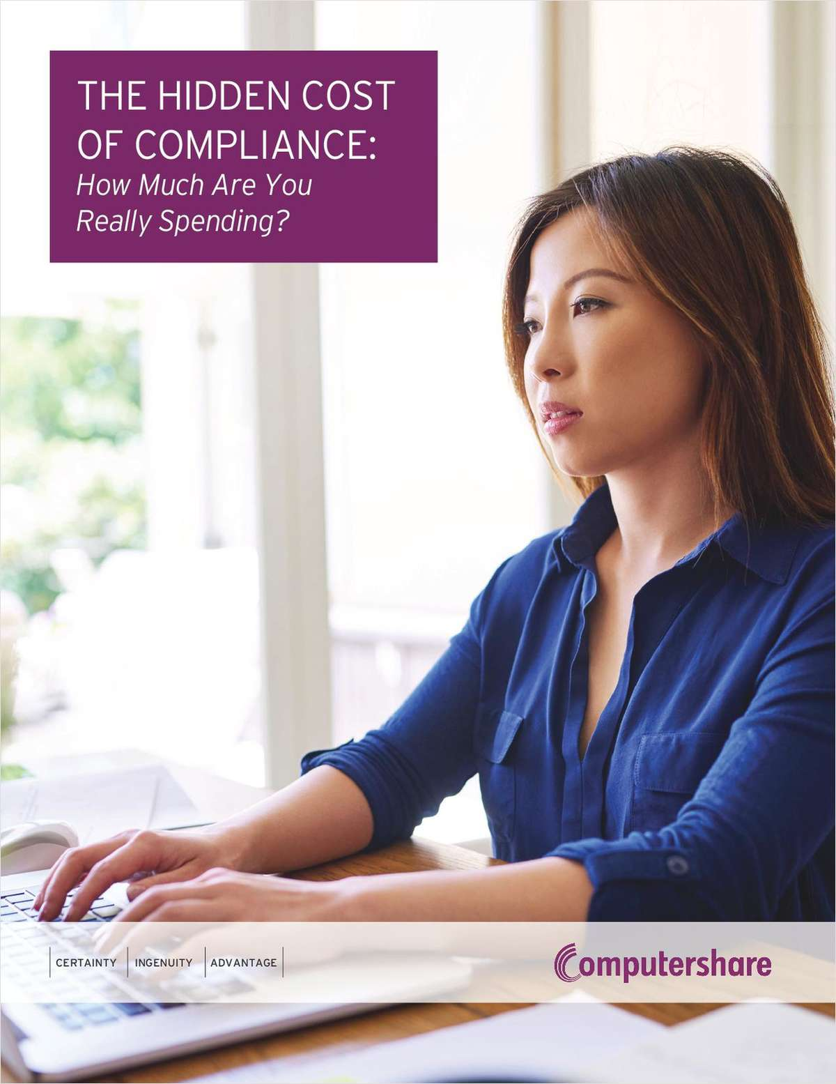 The Hidden Cost of Compliance: How Much Are You Really Spending?